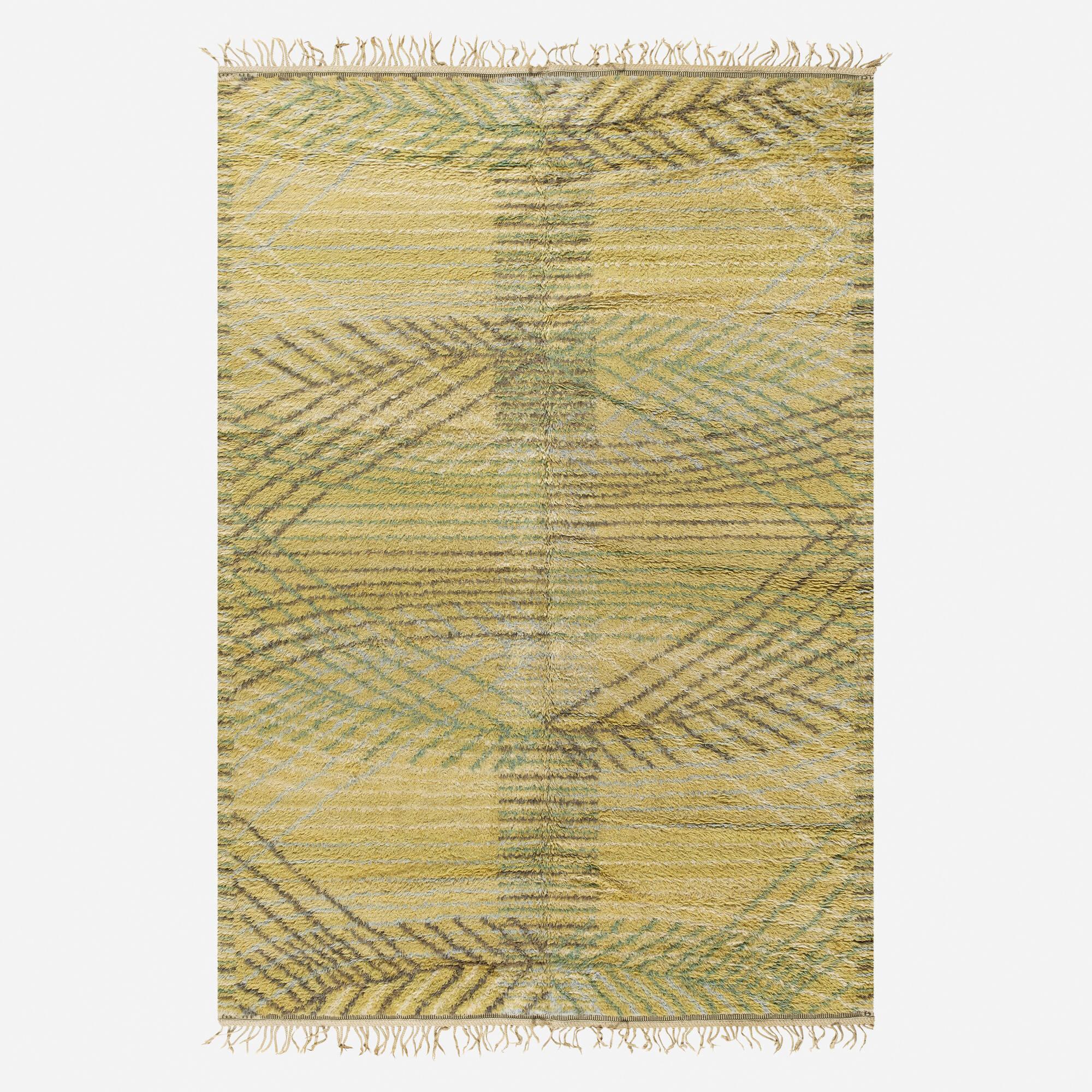 195: Barbro Nilsson / Marina rya carpet (1 of 2)