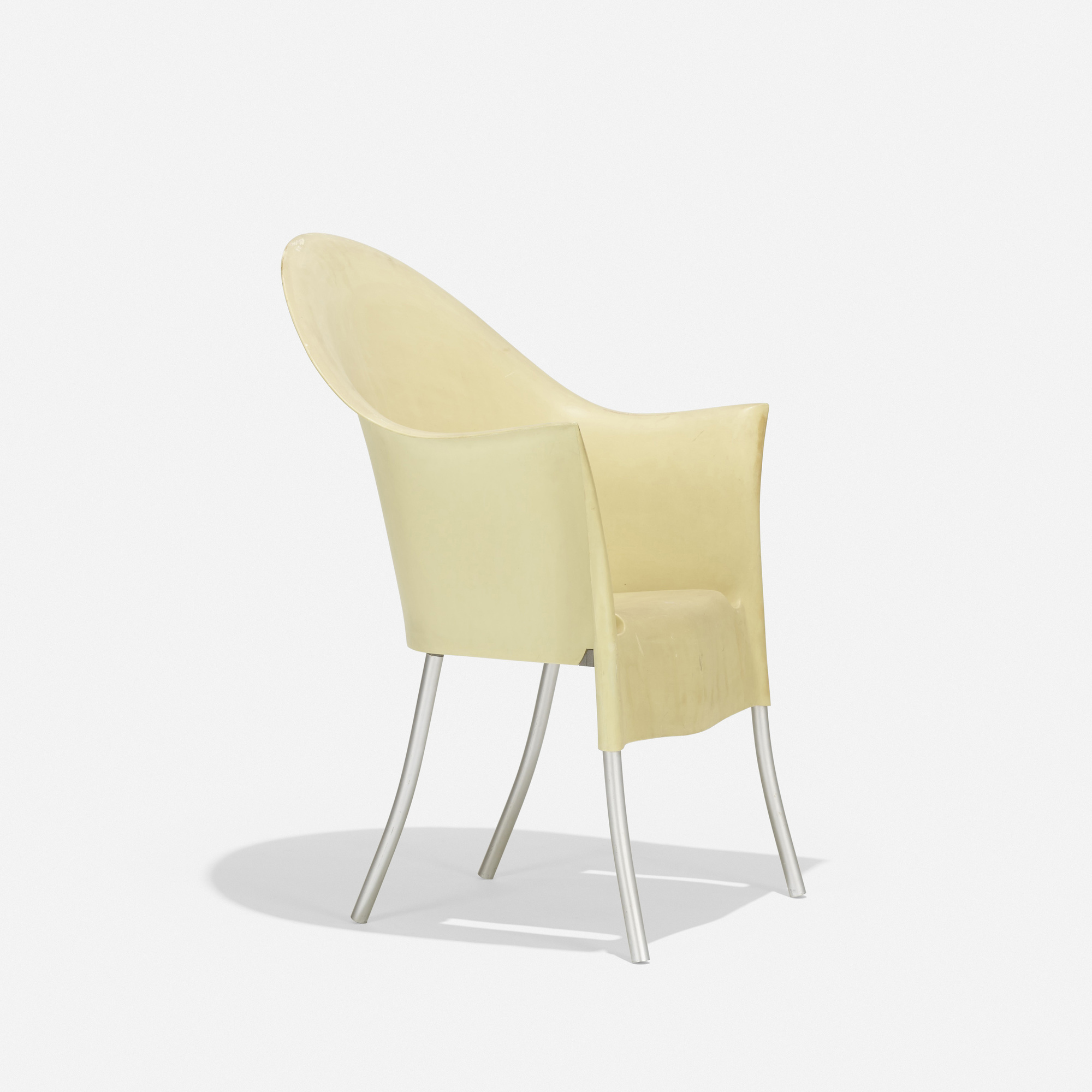 195: Philippe Starck / Lord Yo armchair (2 of 4)
