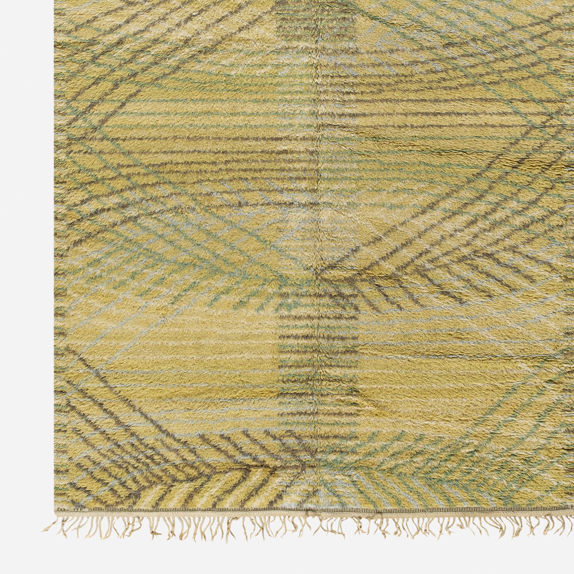 195: Barbro Nilsson / Marina rya carpet (2 of 2)