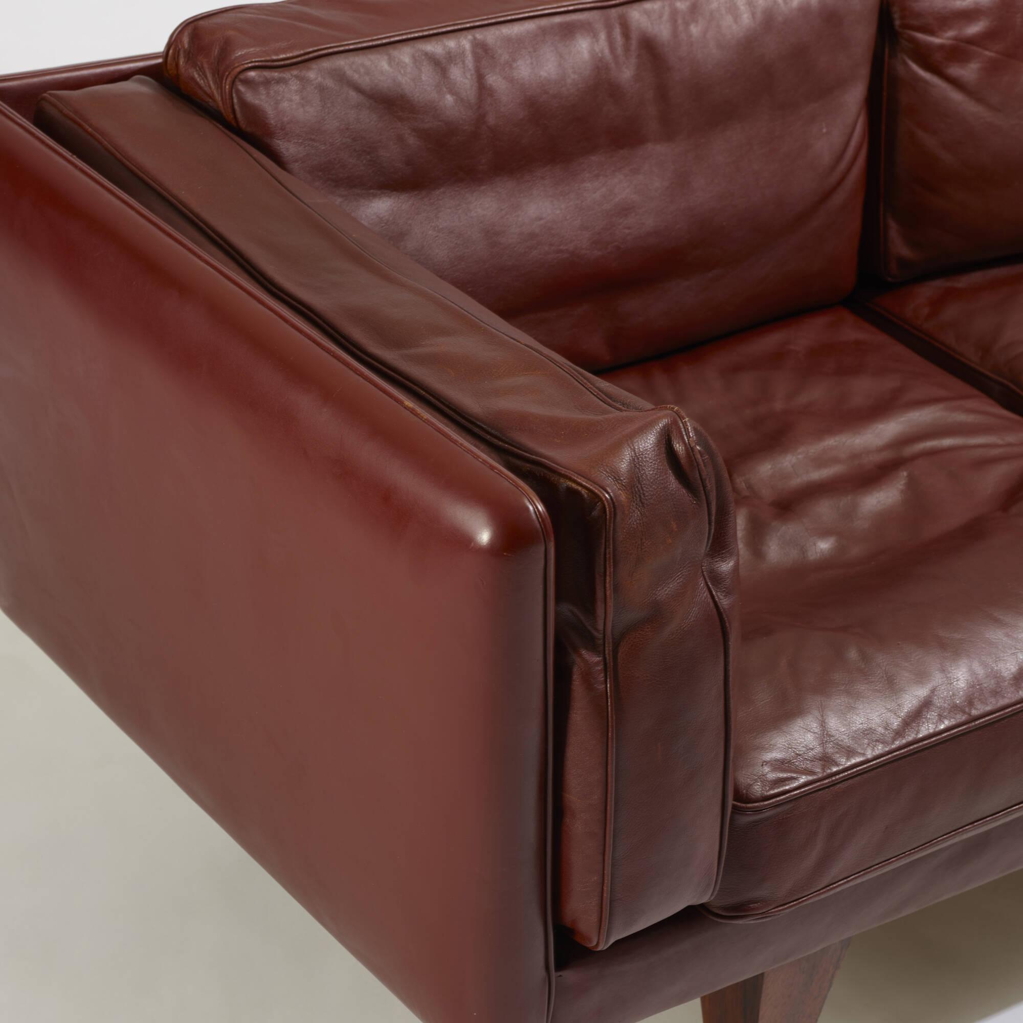 195: Illum Wikkelsø / sofa, model V11 (3 of 3)