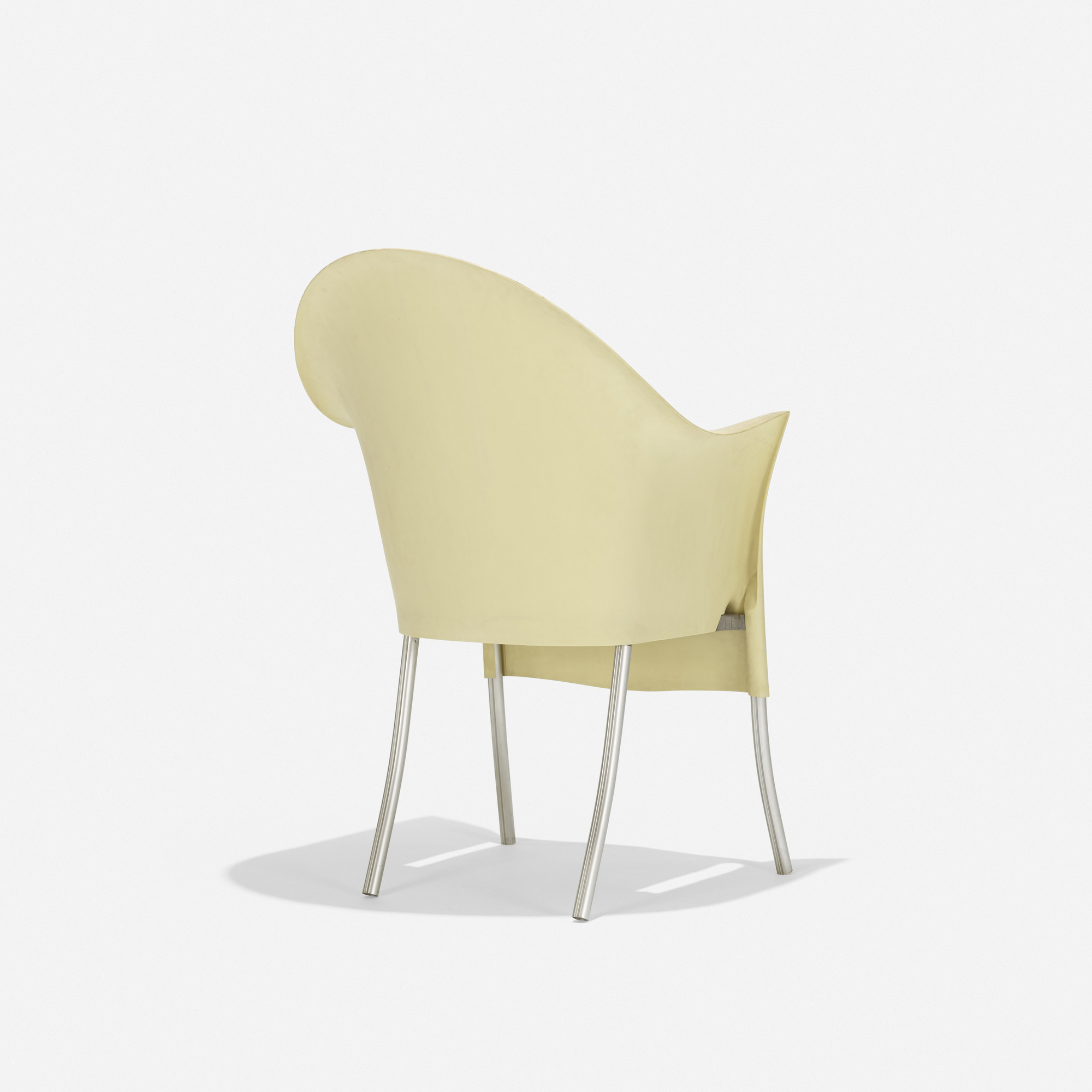 195: Philippe Starck / Lord Yo armchair (3 of 4)