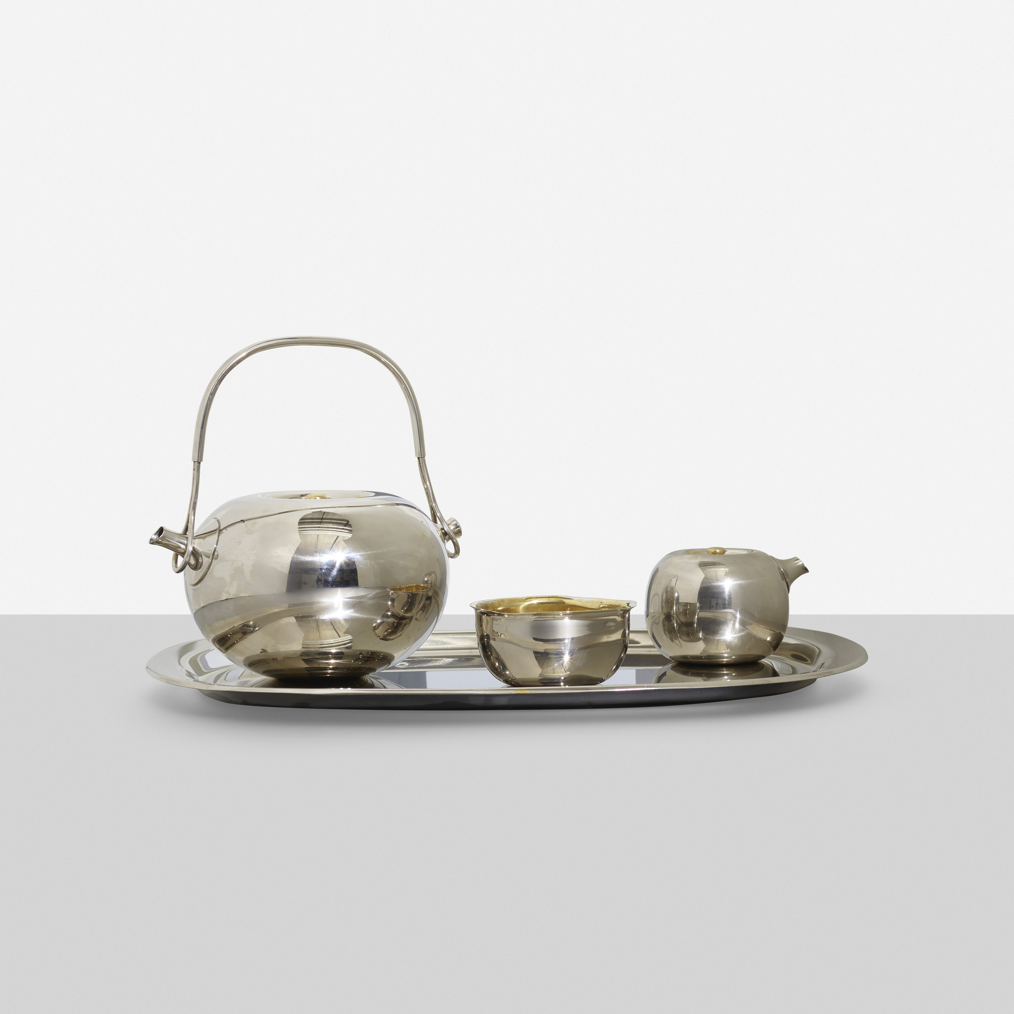 196: Vivianna Torun Bülow-Hübe / tea service (3 of 3)