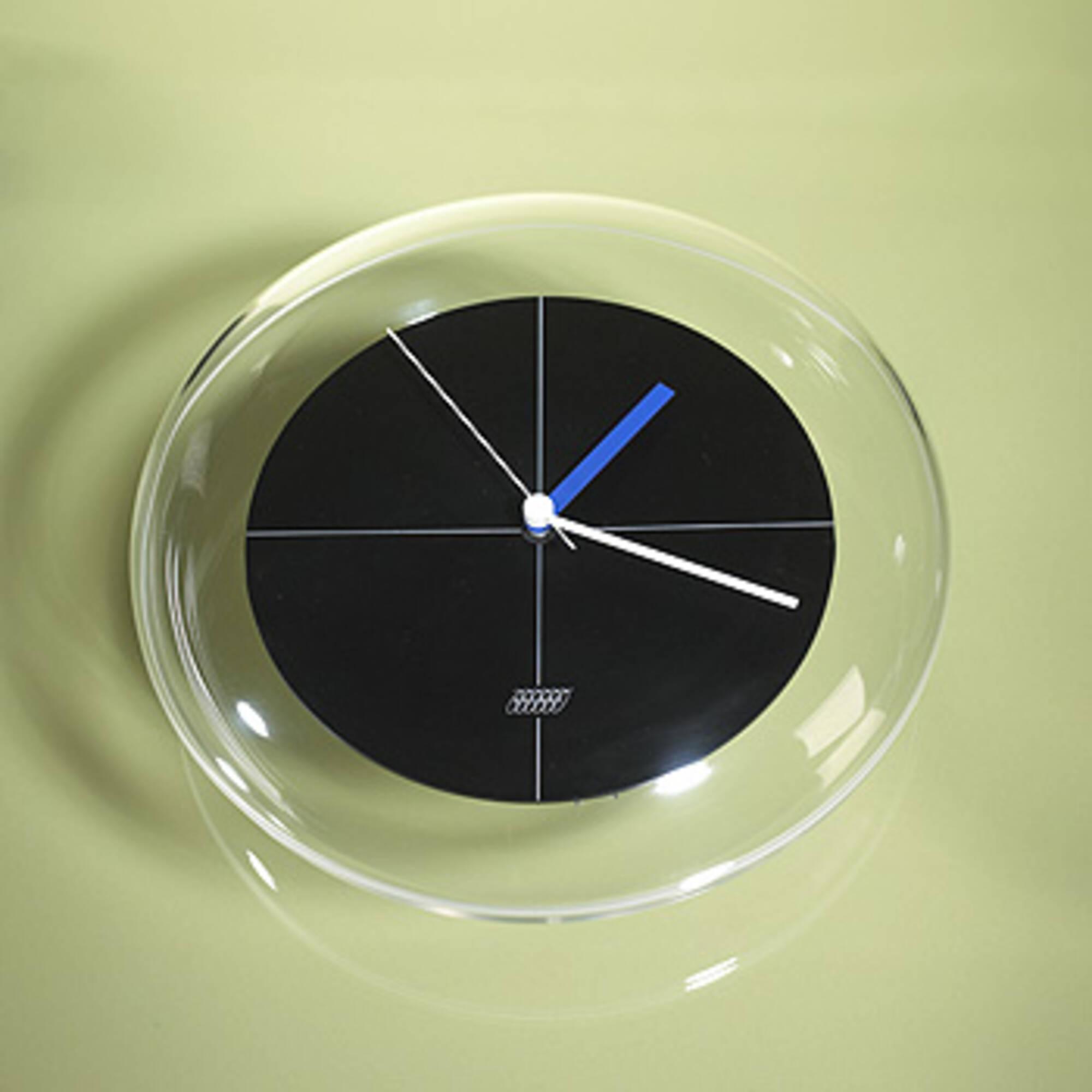 197 Shiro Kuramata Wall Clock 2081 2