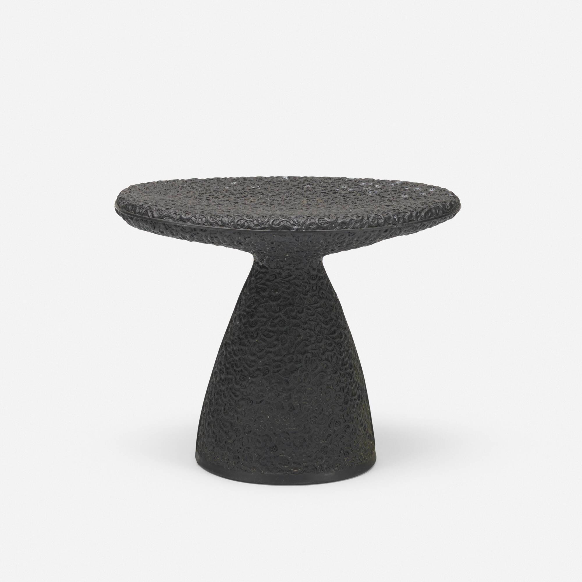 197: Marcel Wanders / Shitake stool (1 of 2)
