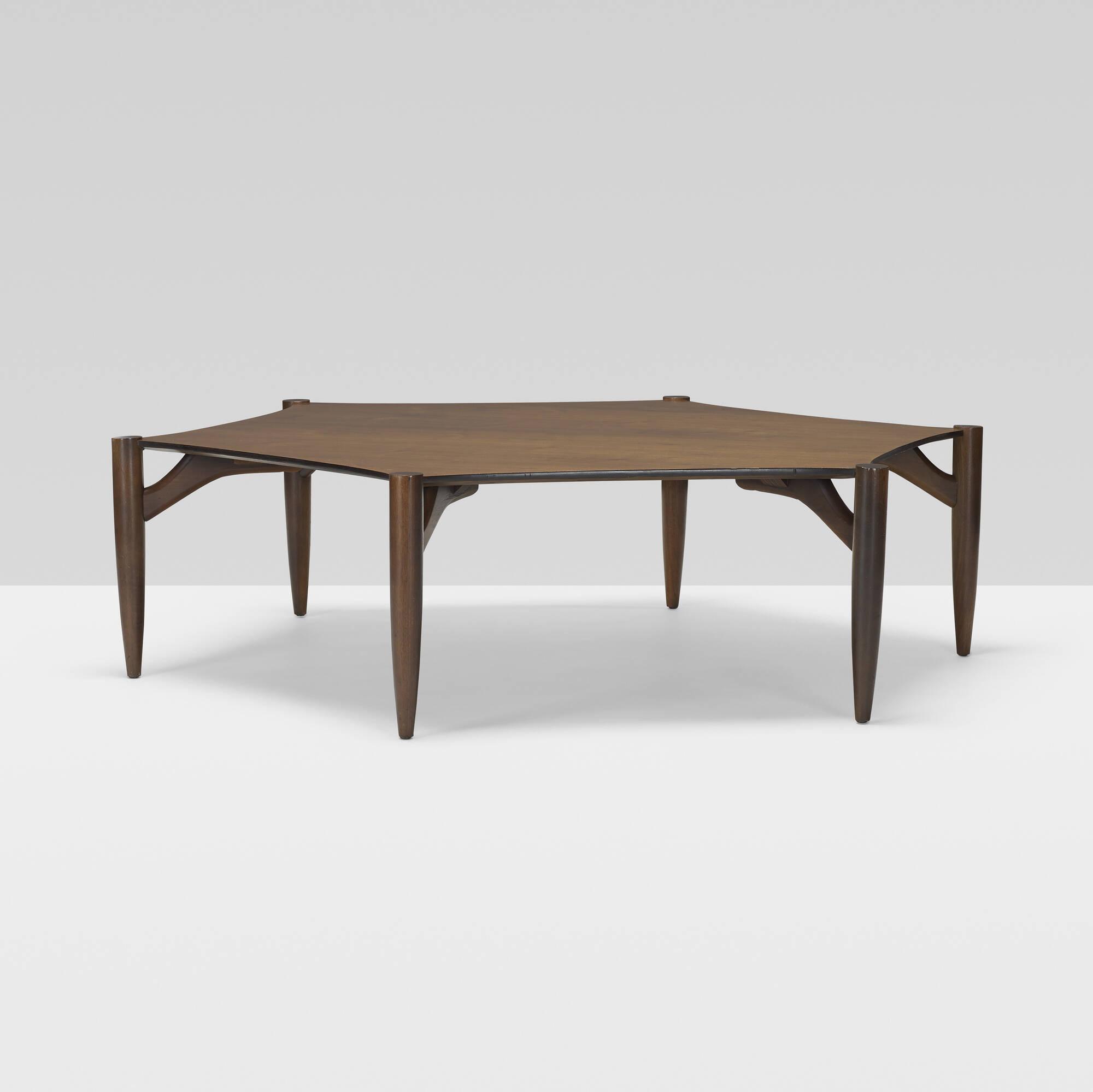 198 greta magnusson grossman rare octagonal coffee table 198 greta magnusson grossman rare octagonal coffee table 1 of 2 geotapseo Gallery