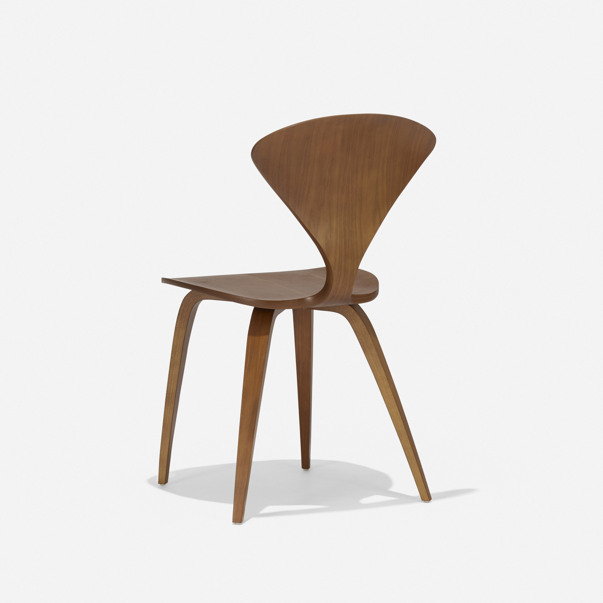 198 Norman Cherner chair Mass Modern Day 1 10 August 2017