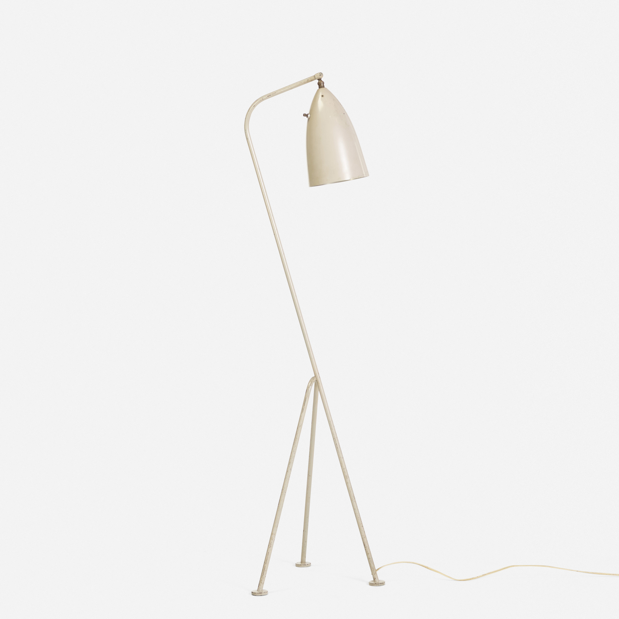 199: Greta Magnusson Grossman / Grasshopper floor lamp (1 of 1)
