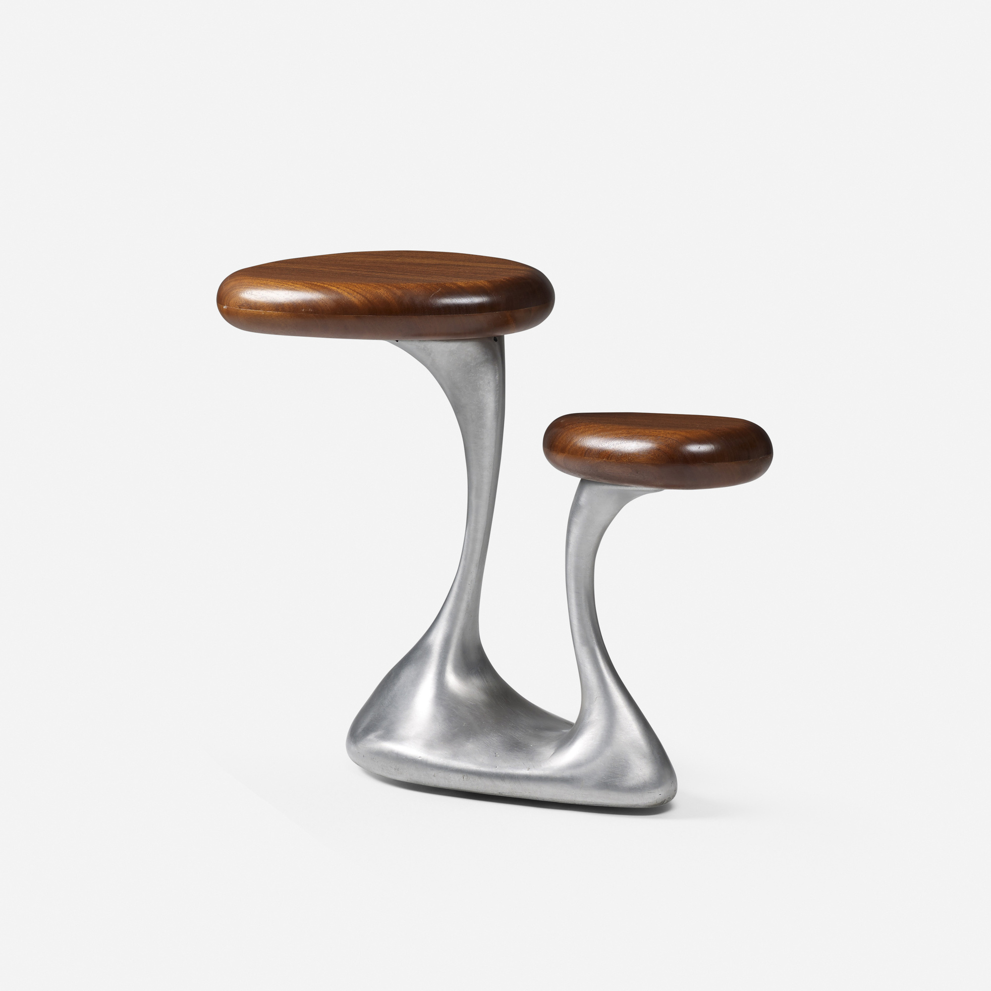 199: Jordan Mozer / prototype PushMePullYou table (1 of 2)