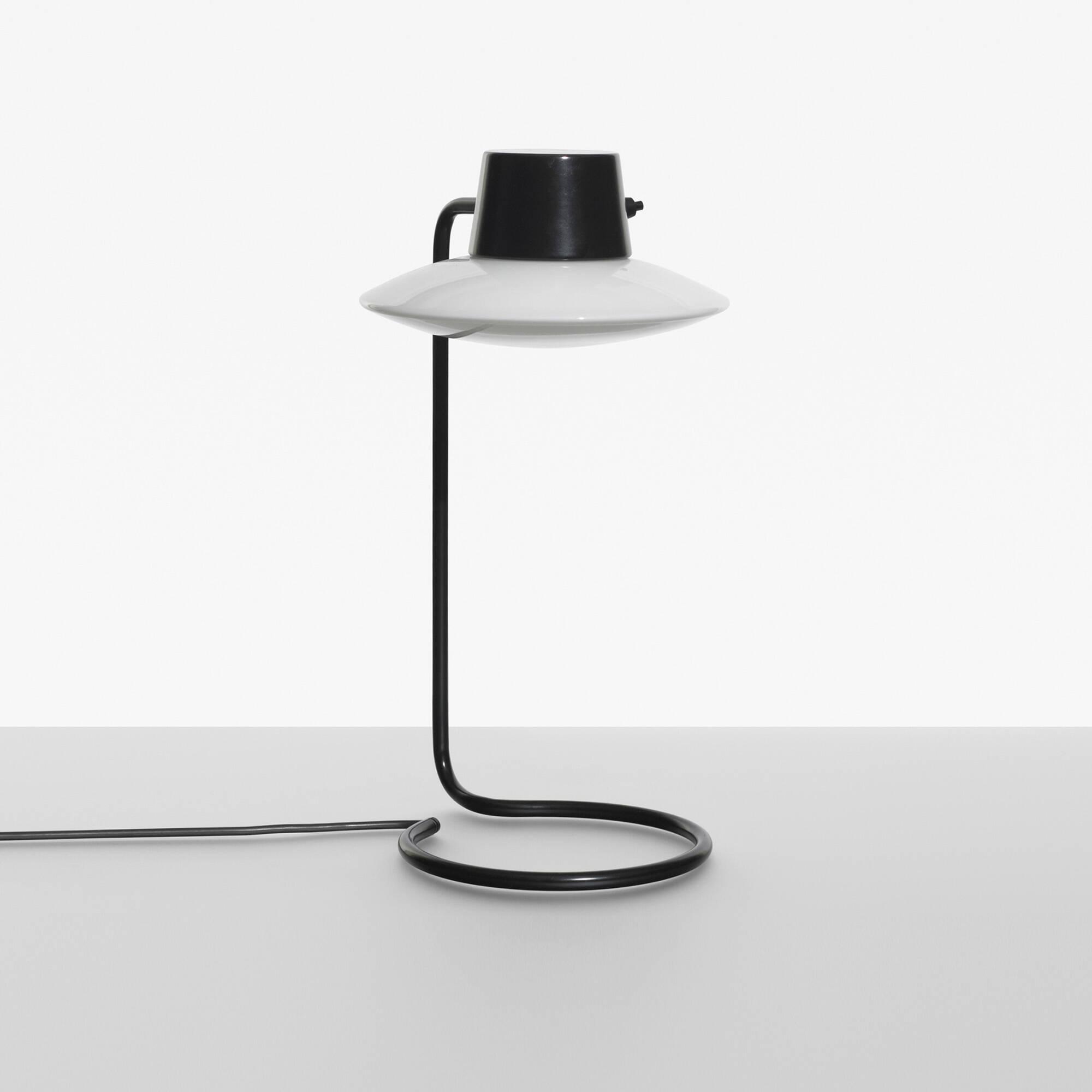 199: ARNE JACOBSEN, Oxford table lamp < Scandinavian Design, 15 ...