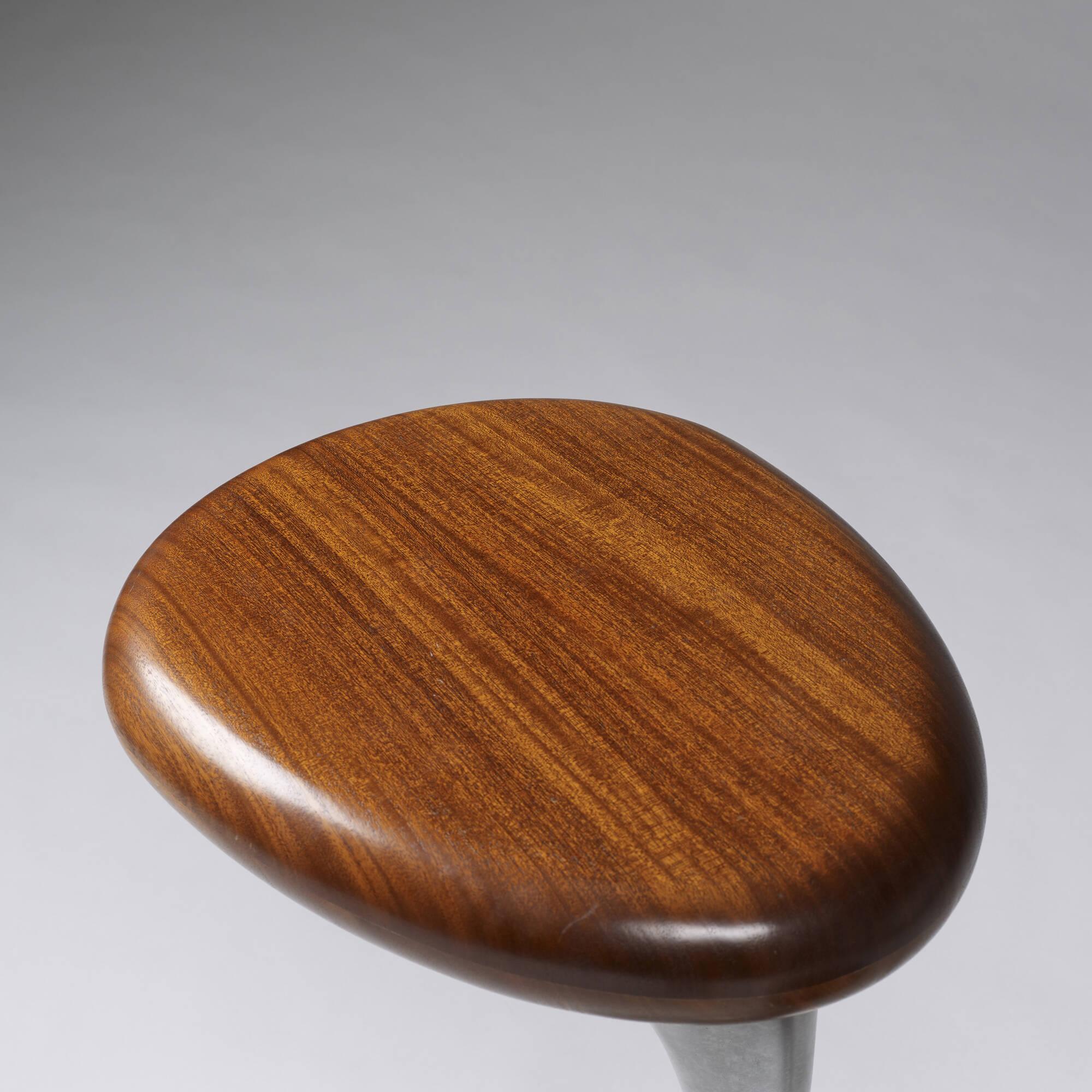 199: Jordan Mozer / prototype PushMePullYou table (2 of 2)