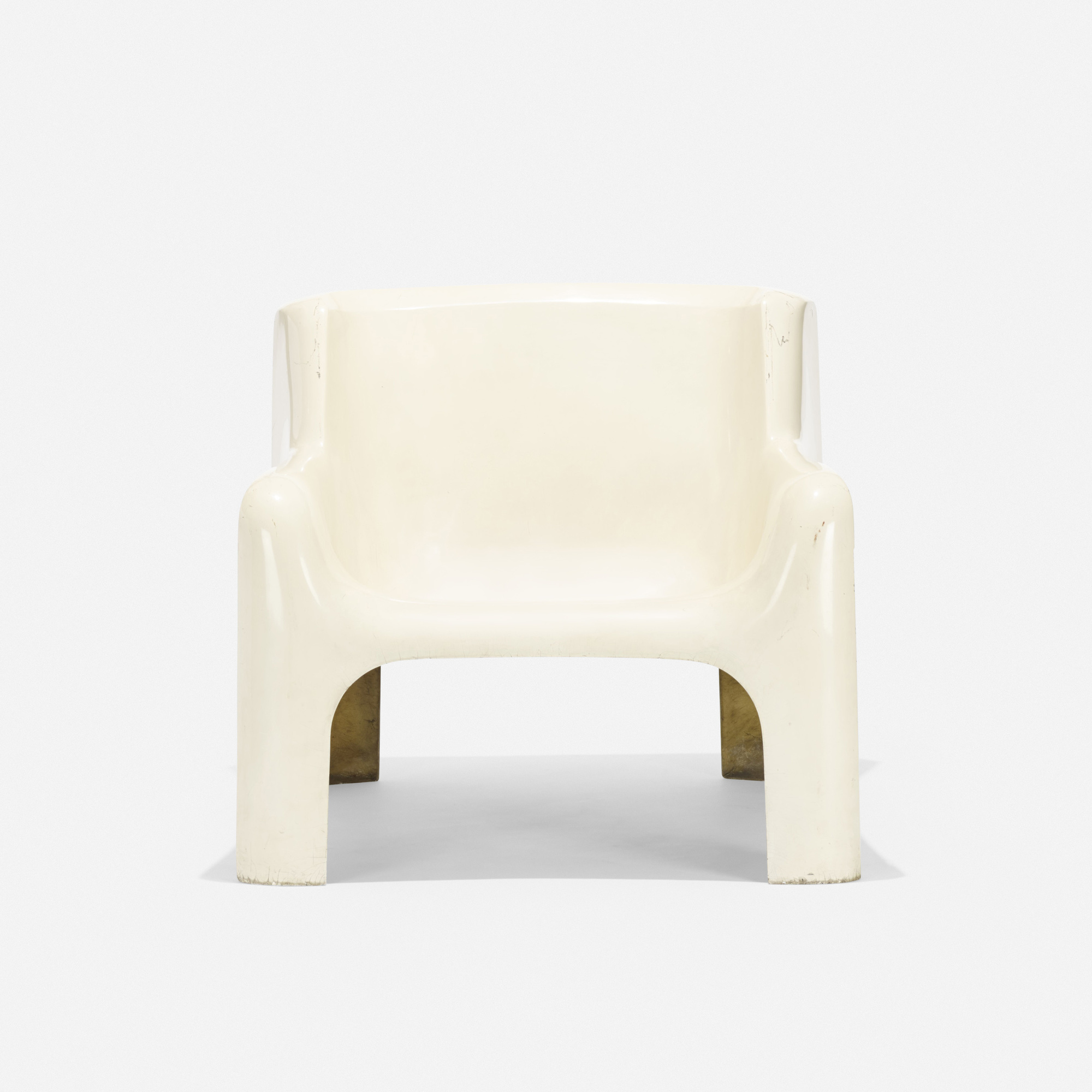 199: Carlo Bartoli / Gaia lounge chair (2 of 2)
