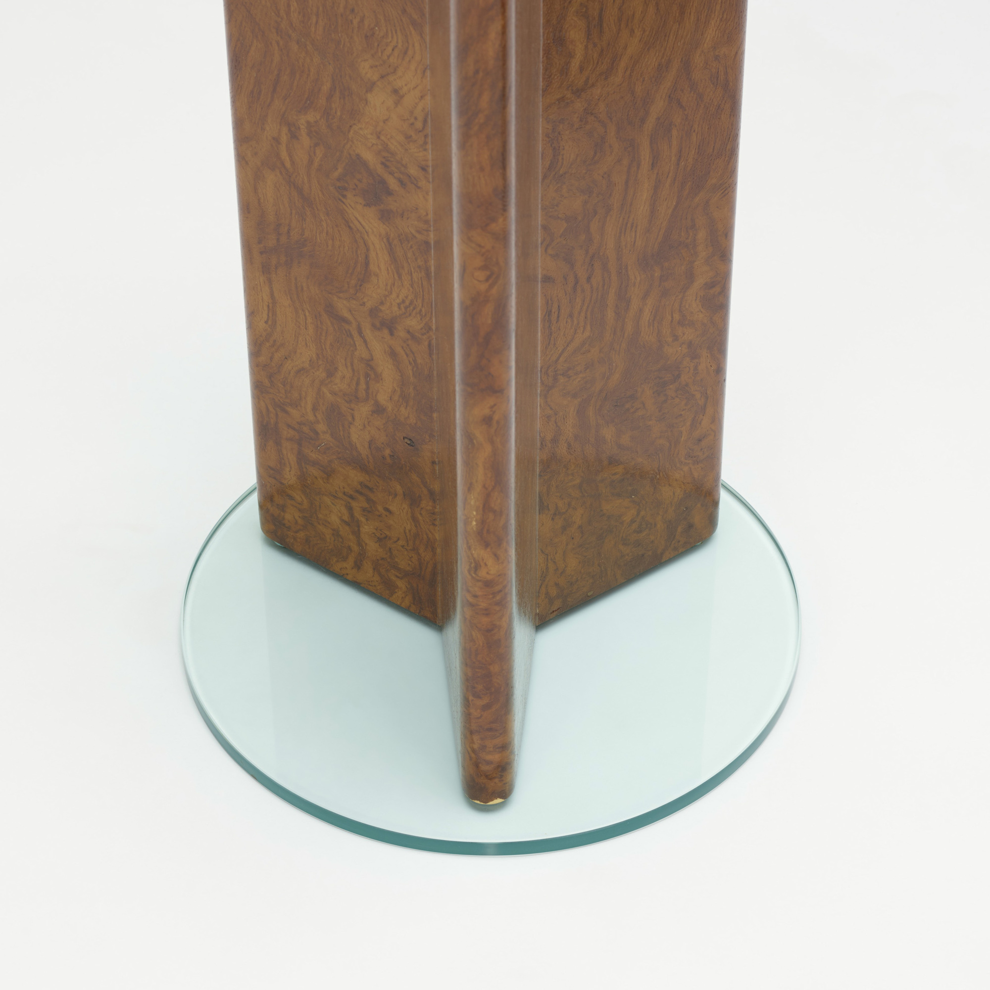 199: Samuel Marx / pair of occasional tables from the Morton D. May House (3 of 3)