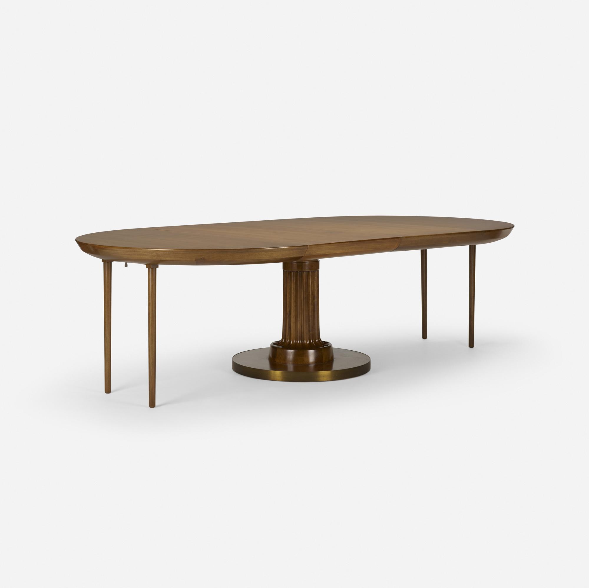200 t h robsjohn gibbings dining table model no 149 design