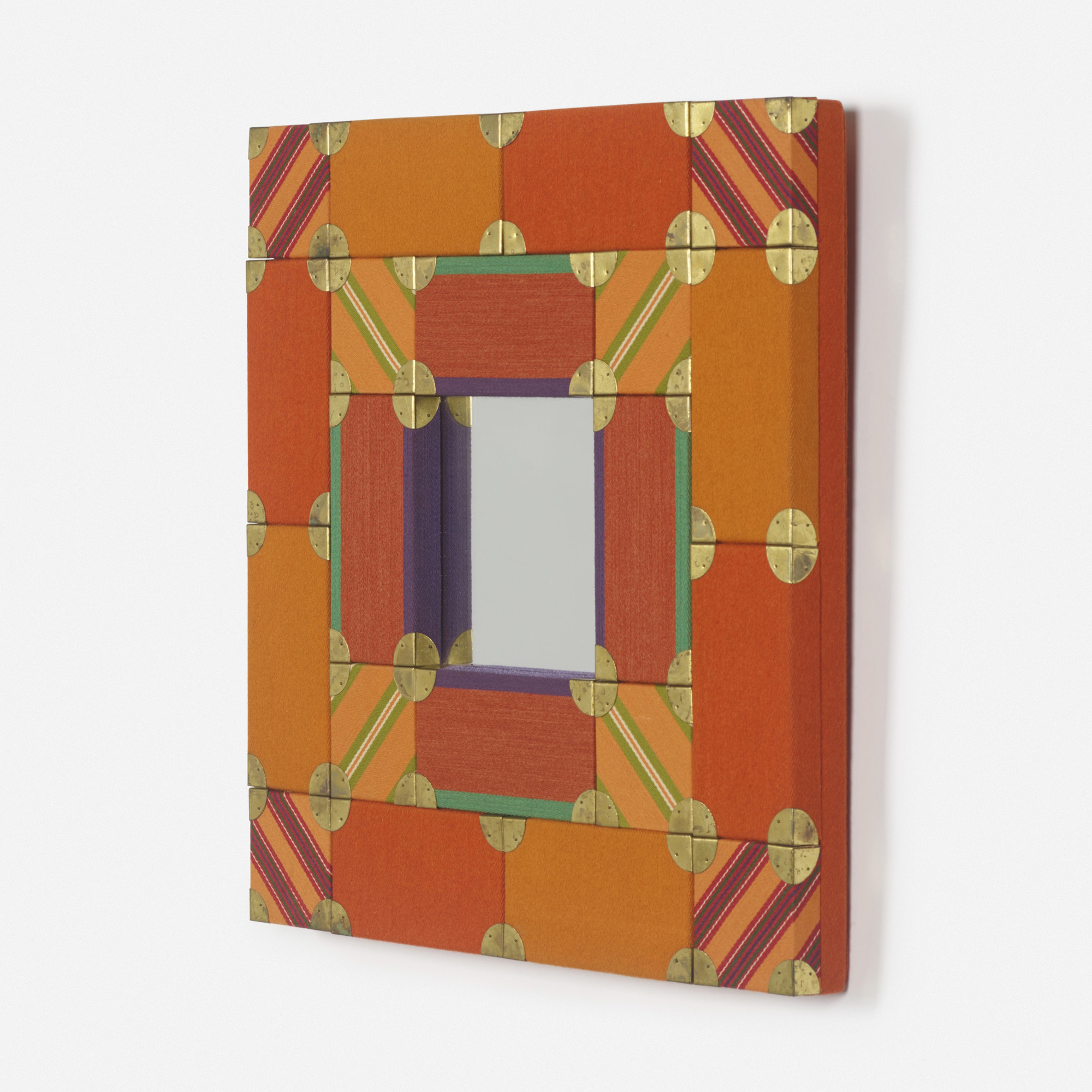 200: Alexander Girard / mirror for Textiles & Objects (2 of 2)