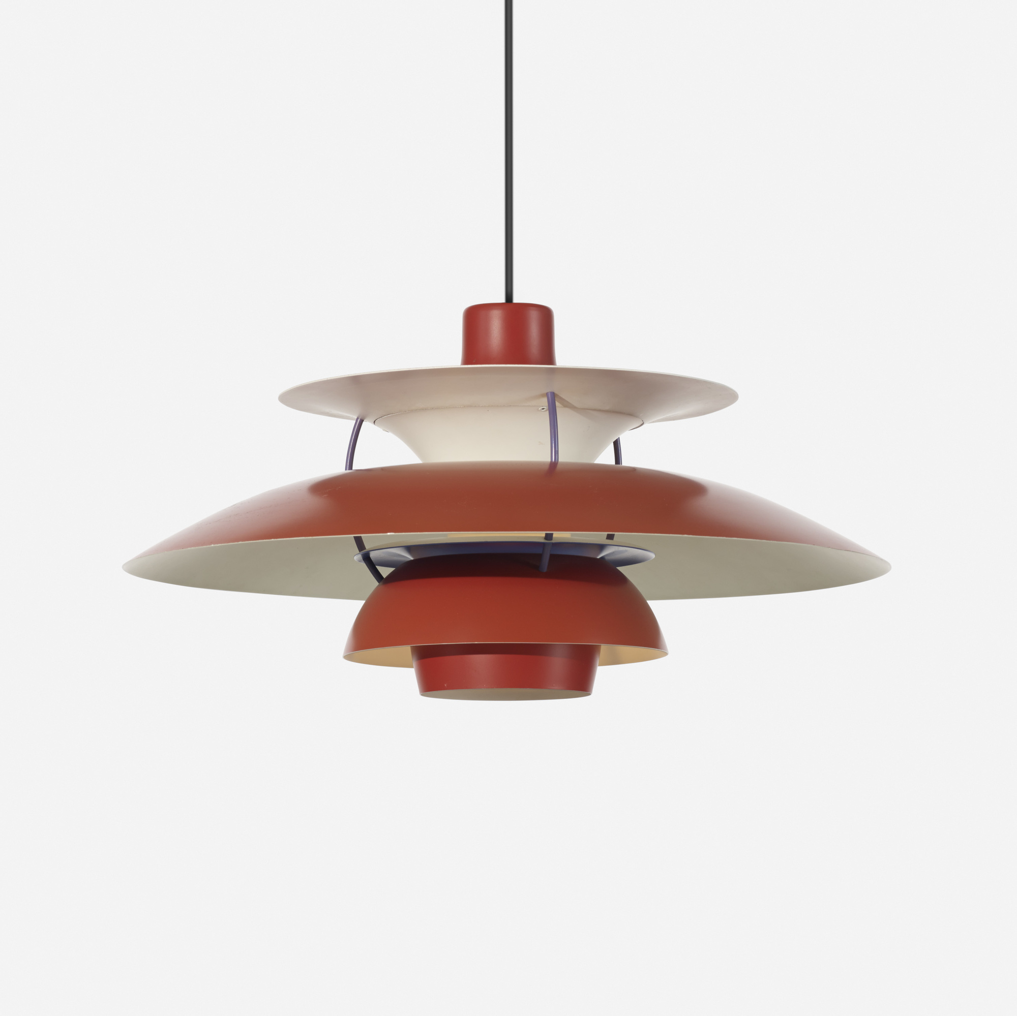 201 poul henningsen ph5 pendant scandinavian design 8 may 2014 201 poul henningsen ph5 pendant 1 of 3 aloadofball Choice Image