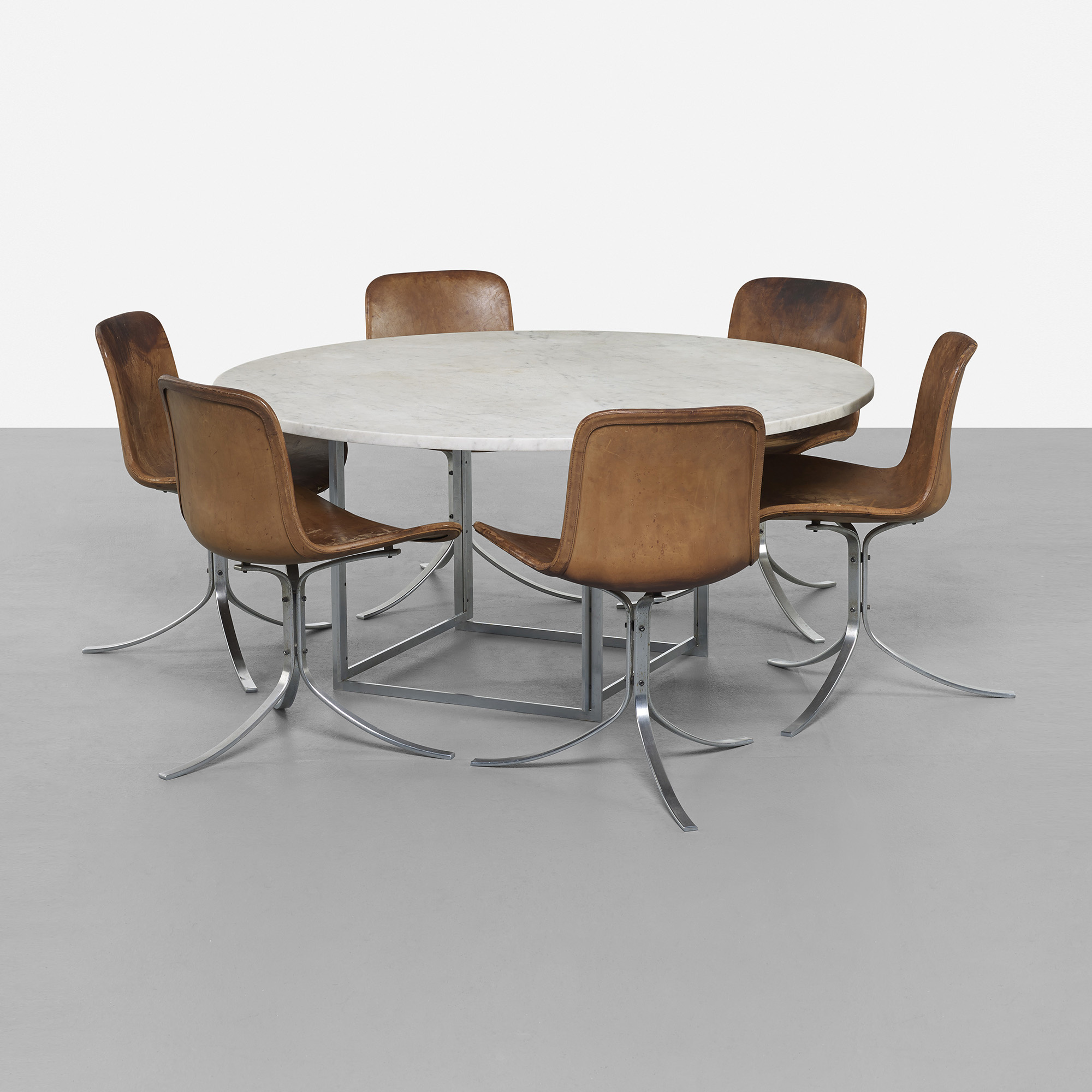 furniture poul kjaerholm pk54. 201: Poul Kjaerholm / PK 54 Dining Table (2 Of 4) Furniture Pk54 E
