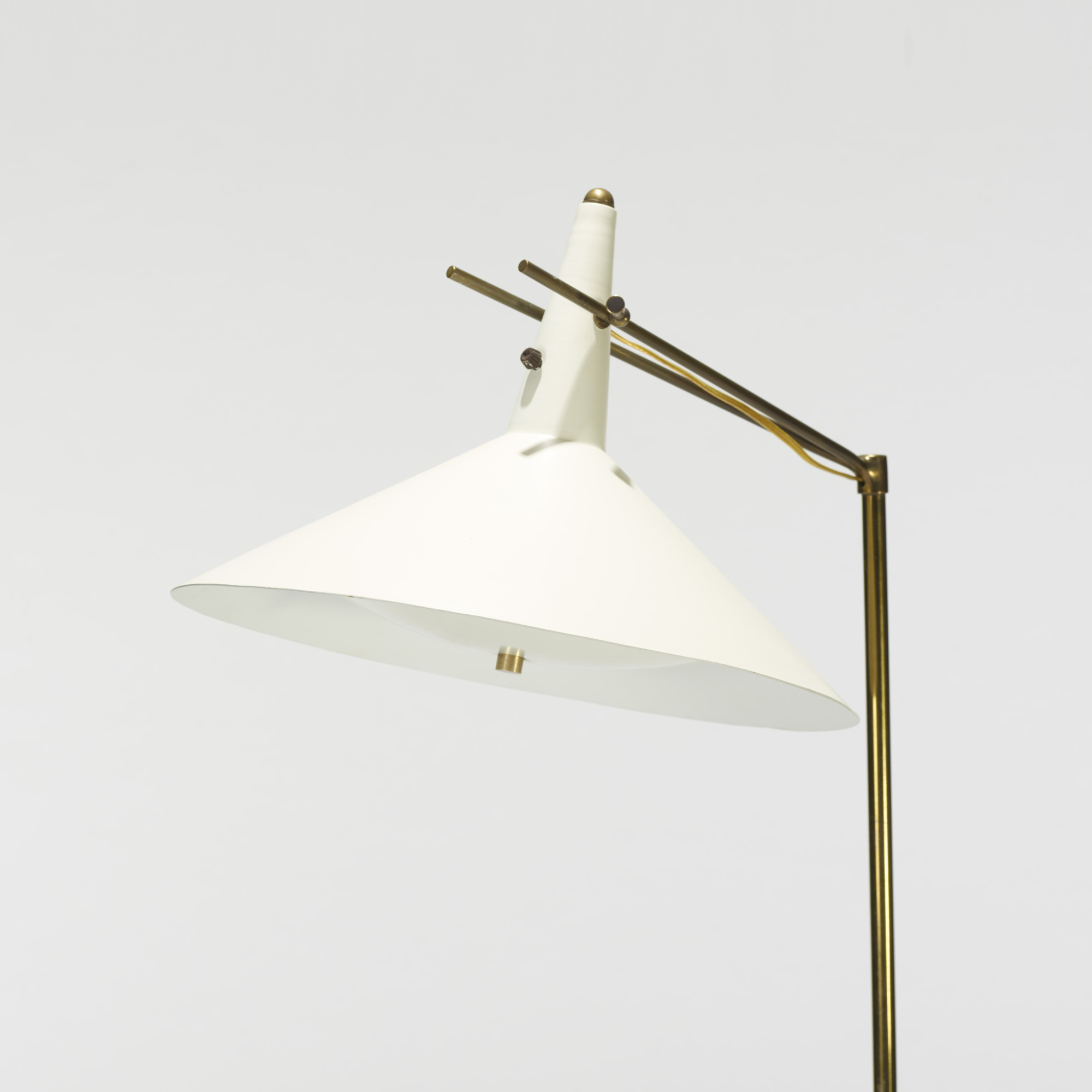 201 Paul Mccobb Floor Lamp