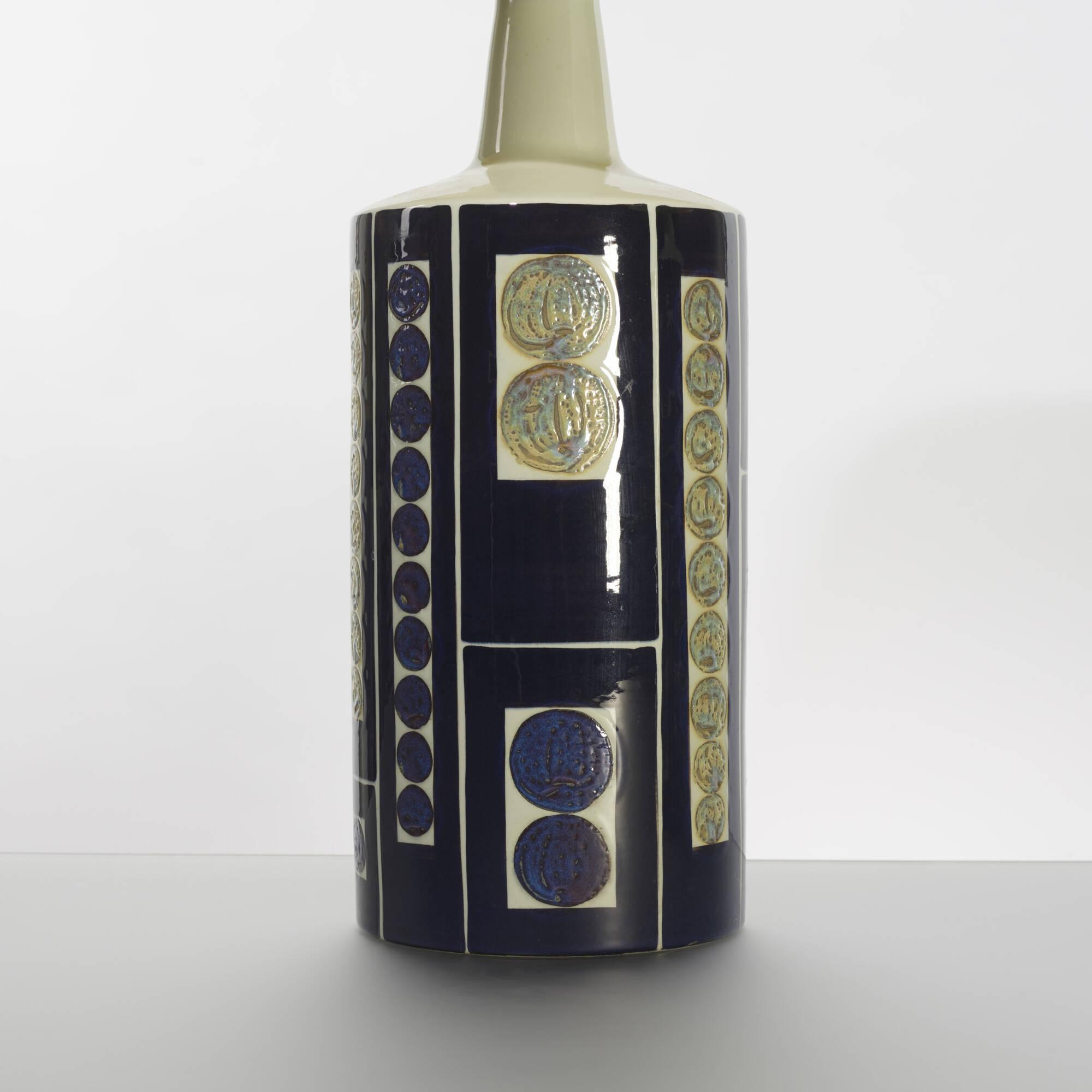 202: Royal Copenhagen / table lamps, pair (3 of 4)