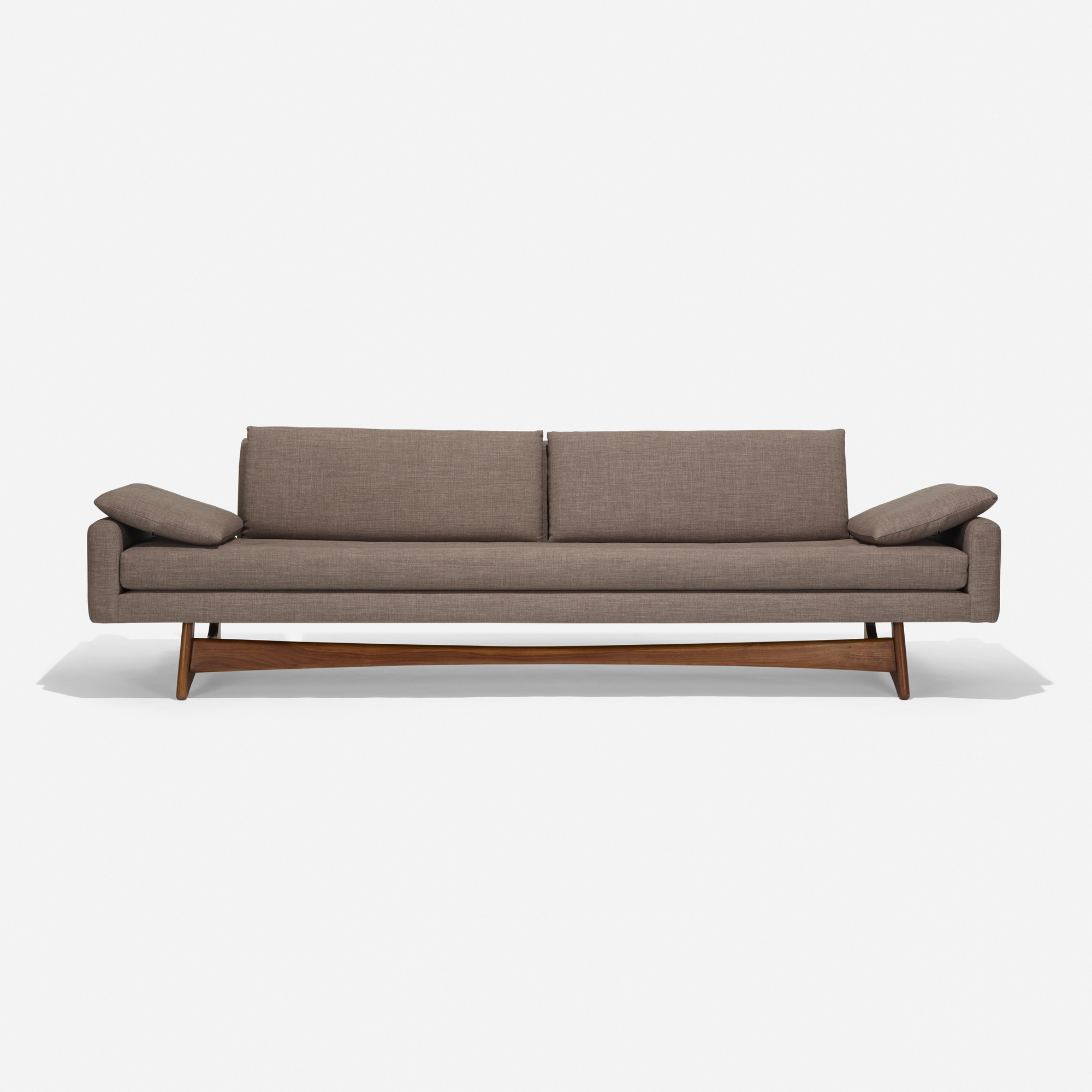 203 Adrian Pearsall Sofa 1 Of 4