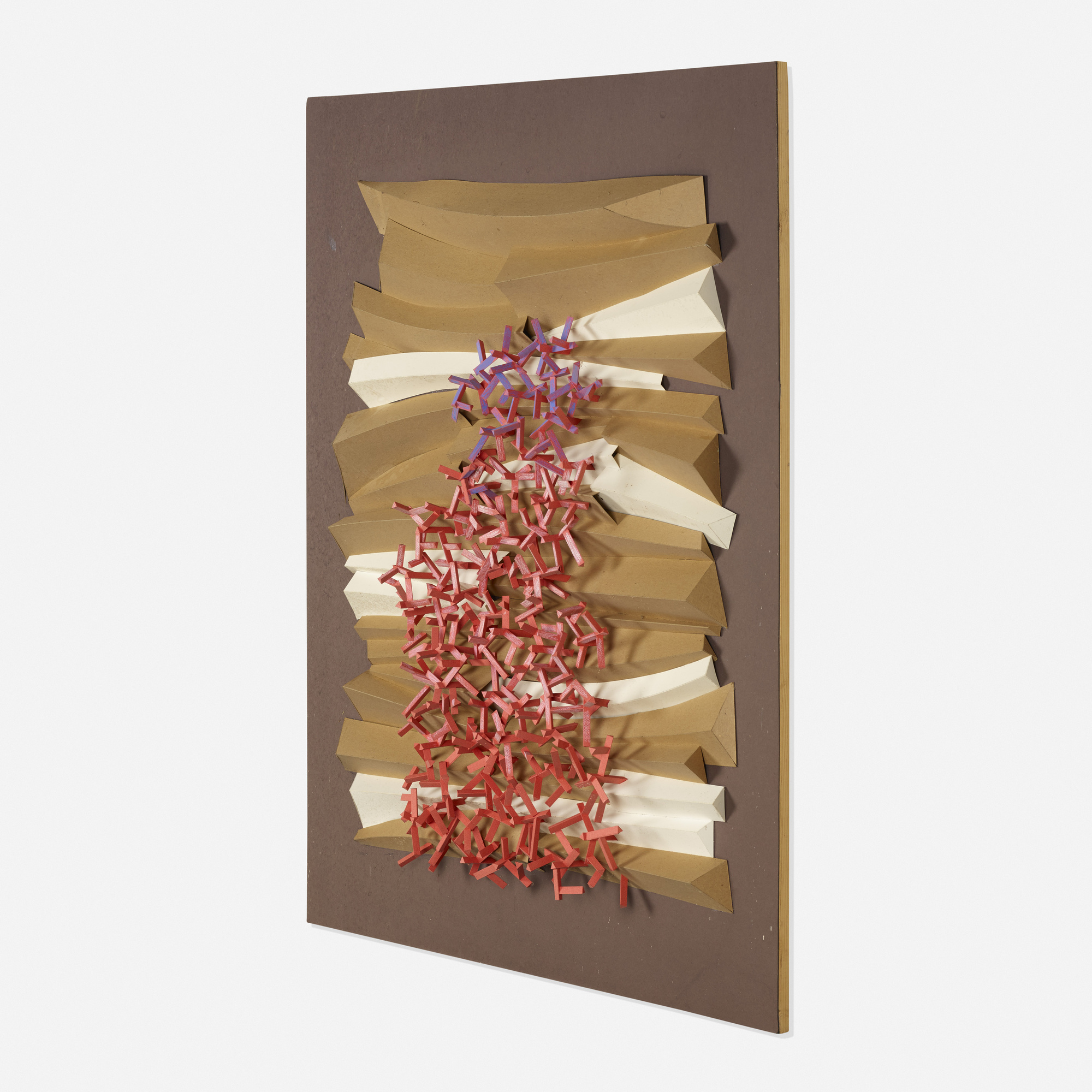 204: Irving Harper / Untitled (1 of 1)
