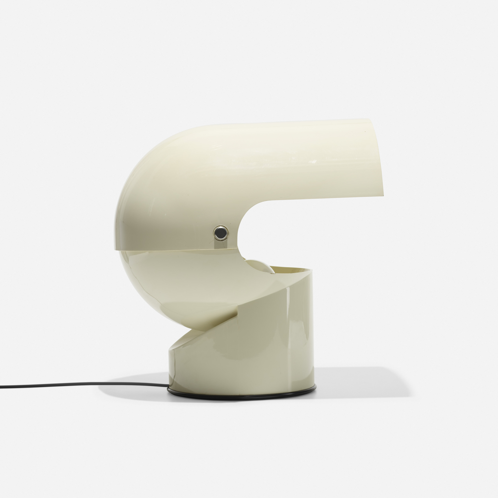 204: Gae Aulenti / Mezzopileo table lamp (1 of 3)