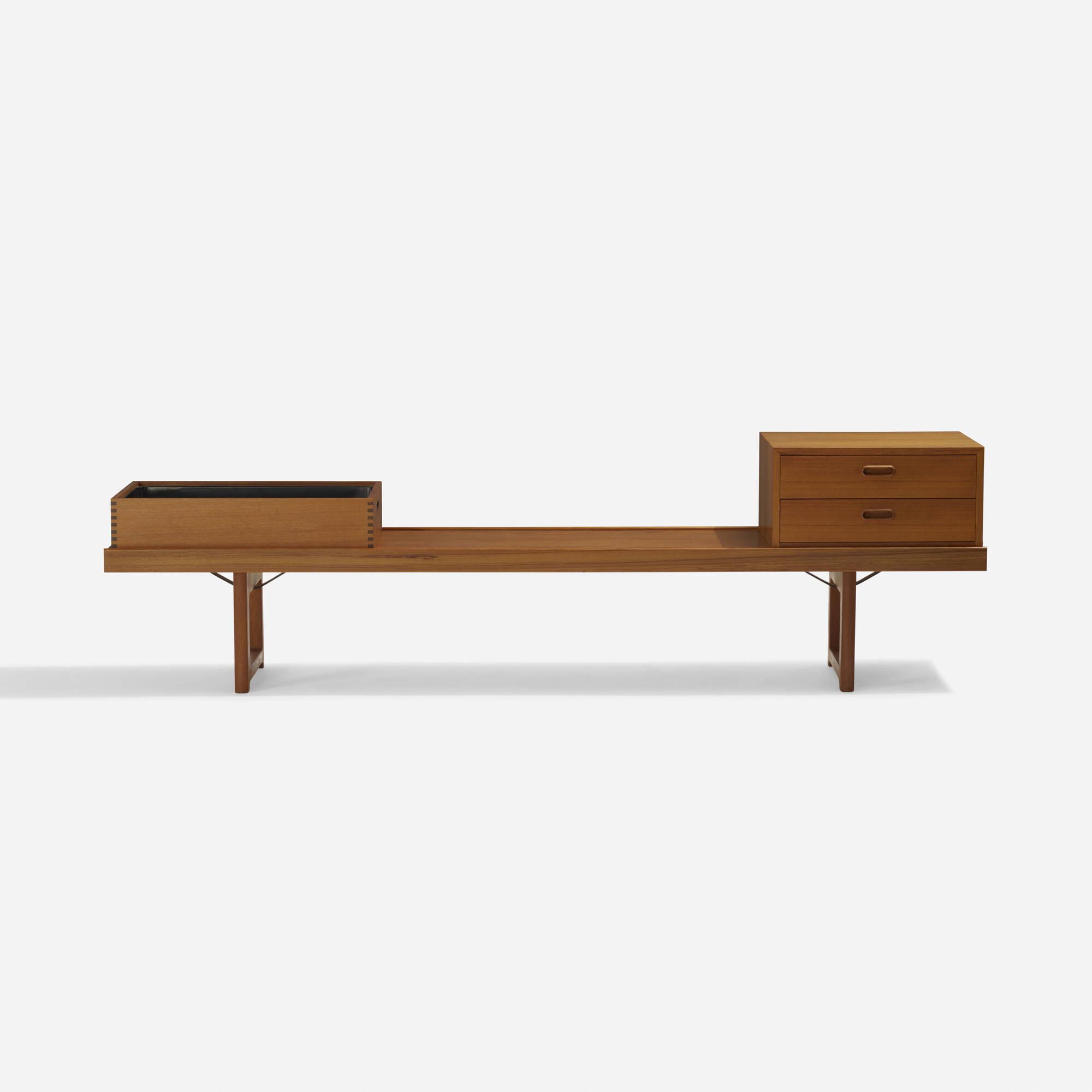 204: Torbjørn Afdal / Krobo bench and accessories (2 of 3)