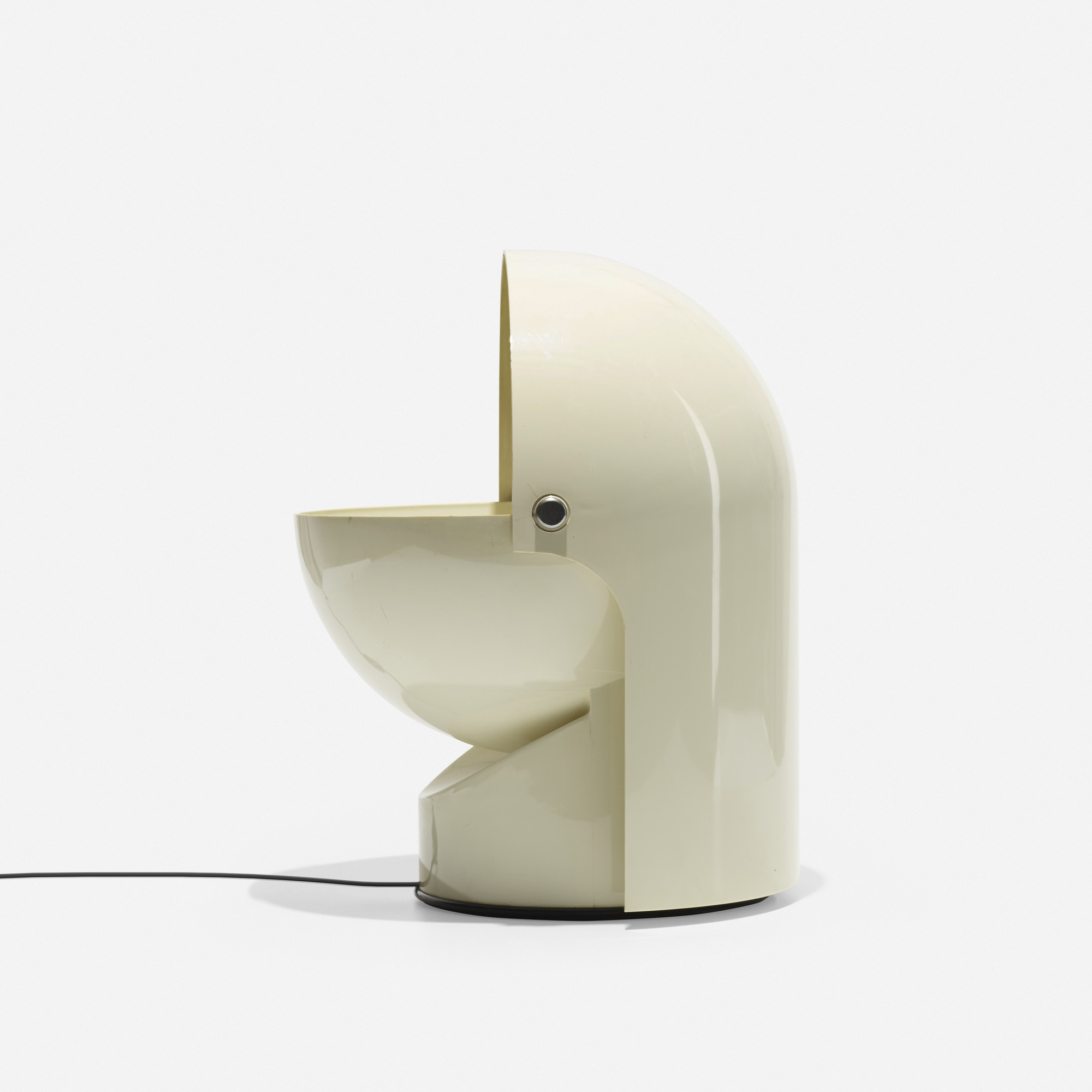 204: Gae Aulenti / Mezzopileo table lamp (2 of 3)