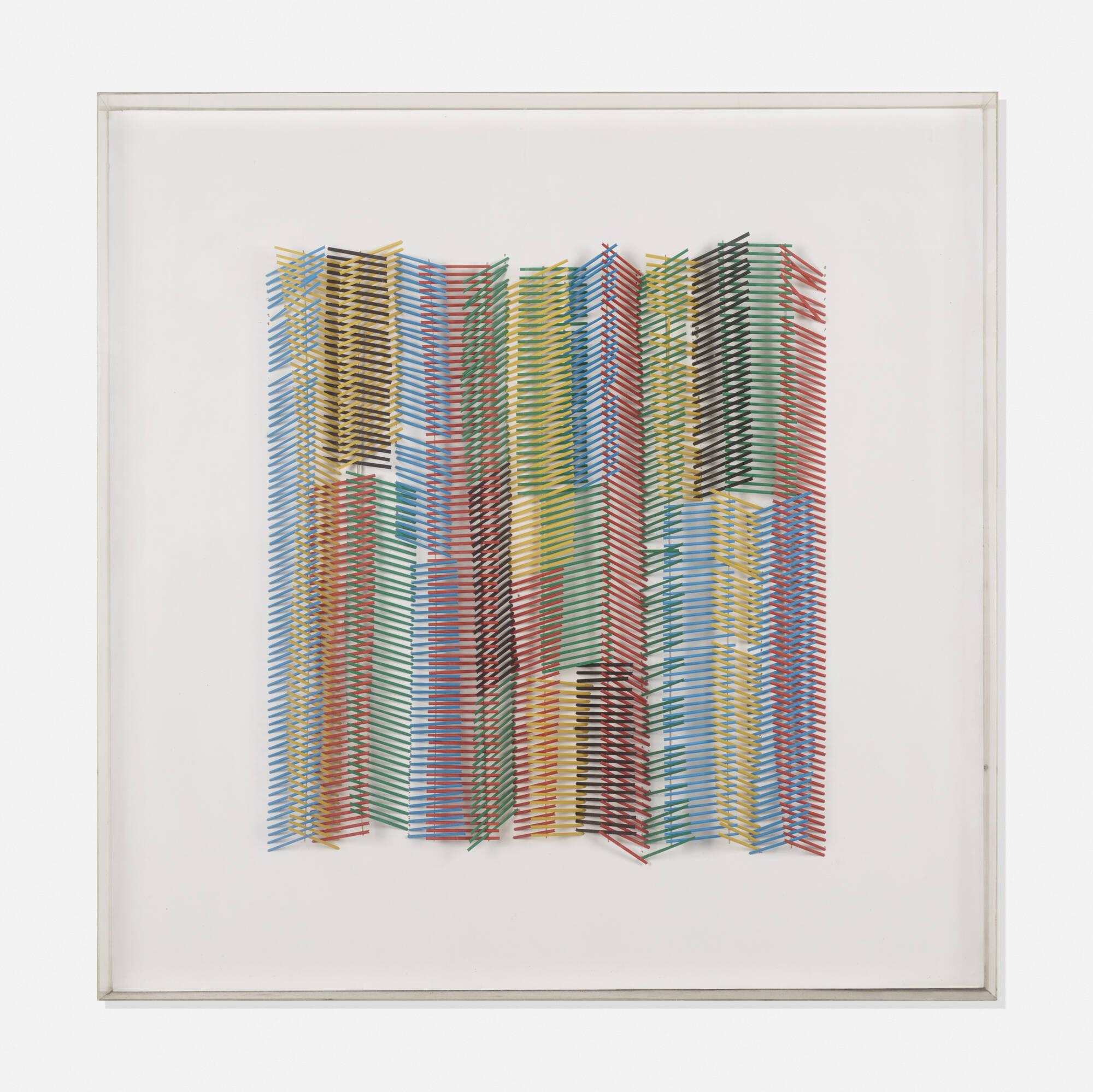 205: Irving Harper / Untitled (1 of 2)
