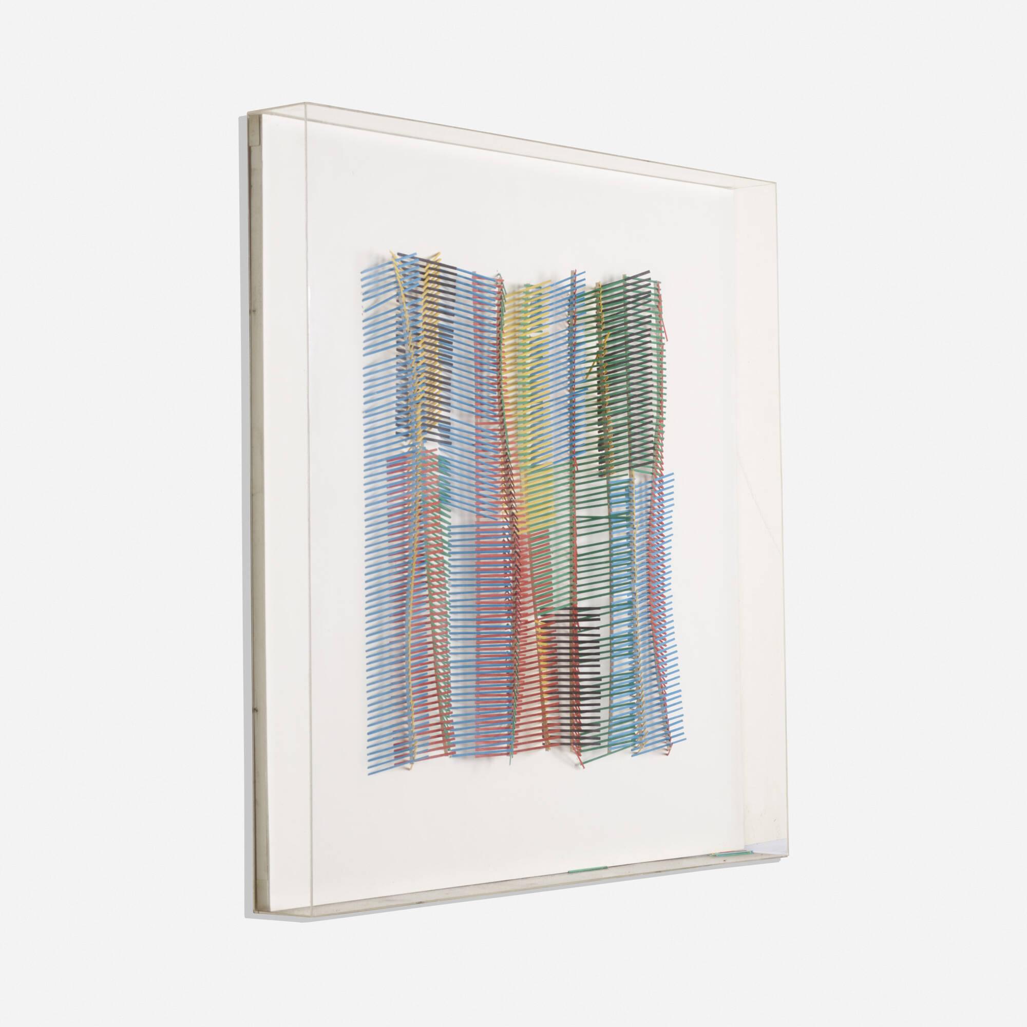 205: Irving Harper / Untitled (2 of 2)