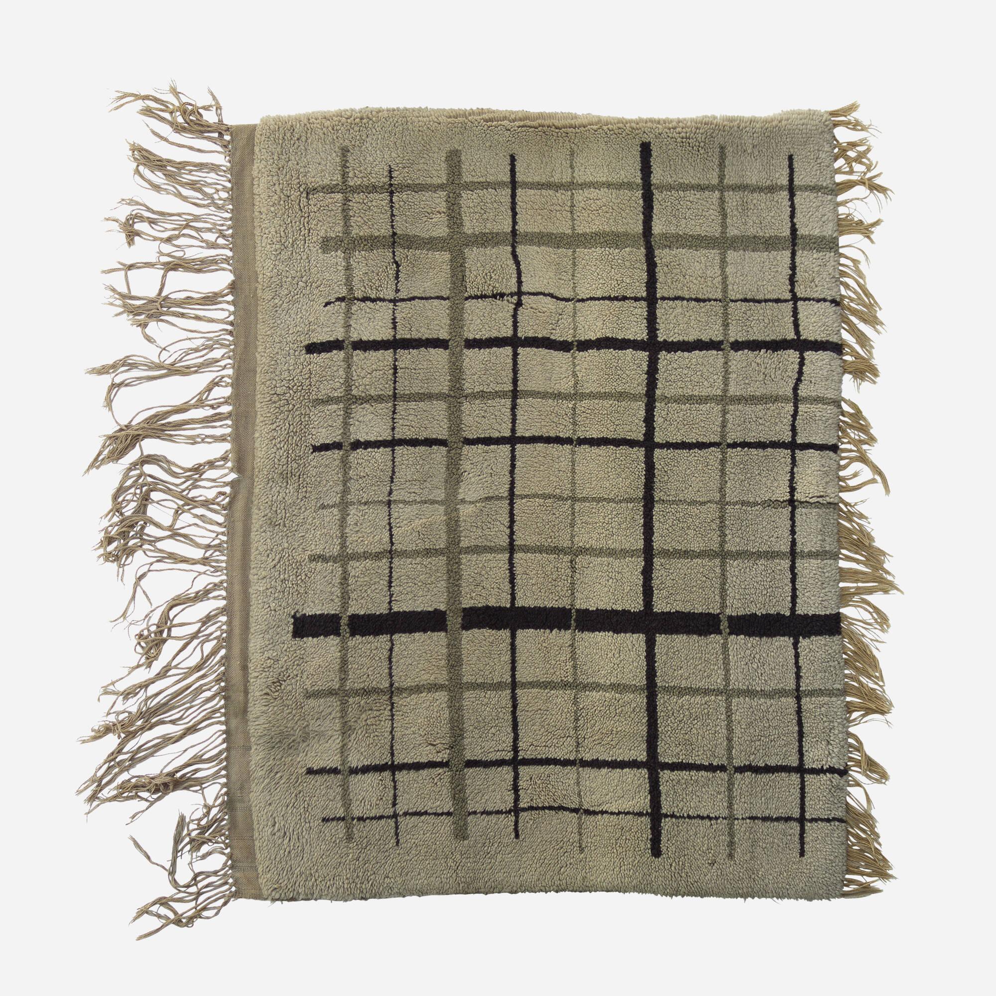 206: Angelo Testa / prototype pile carpet (1 of 1)