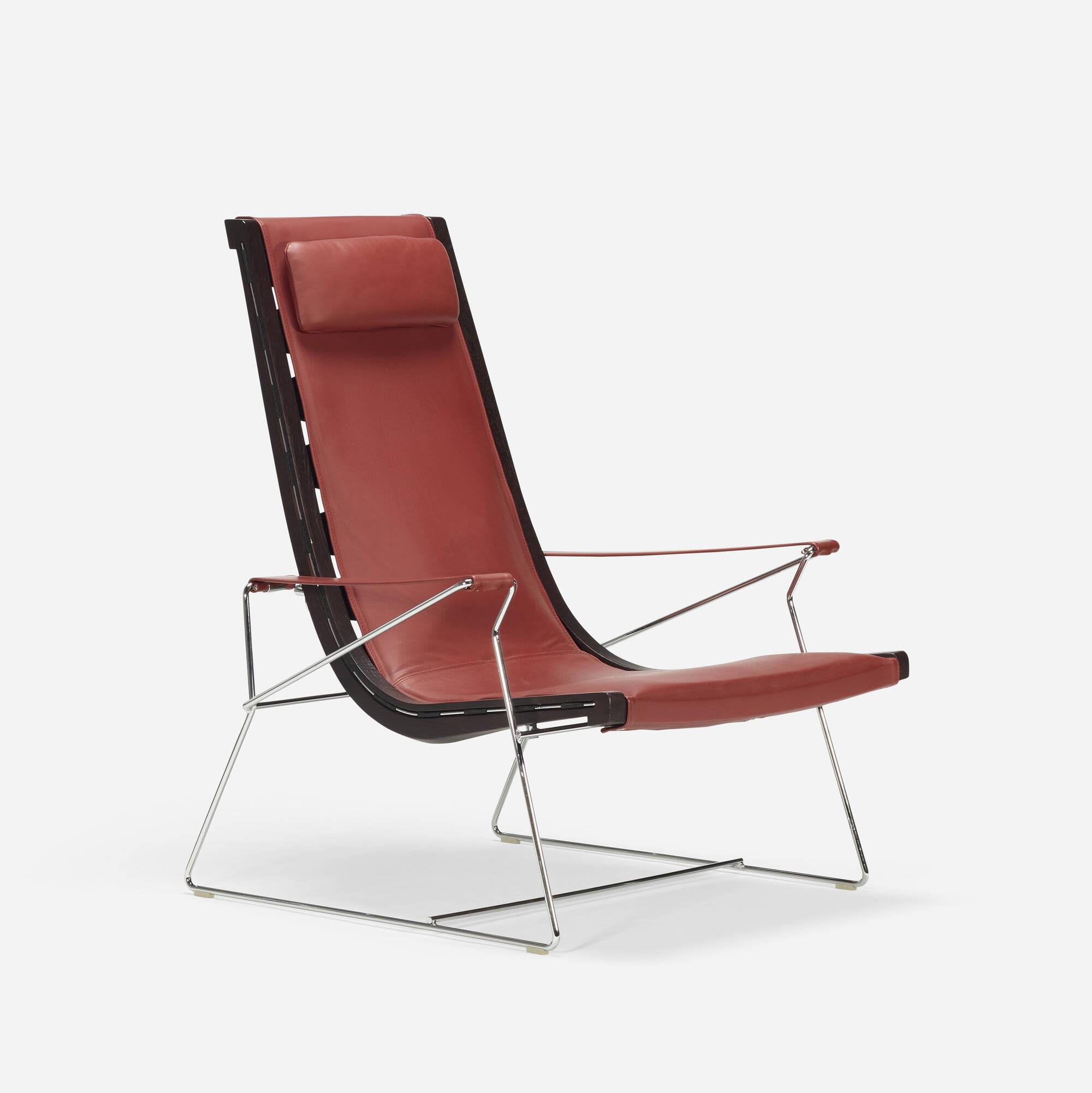 206: Antonio Citterio / J.J. armchair (1 of 3)