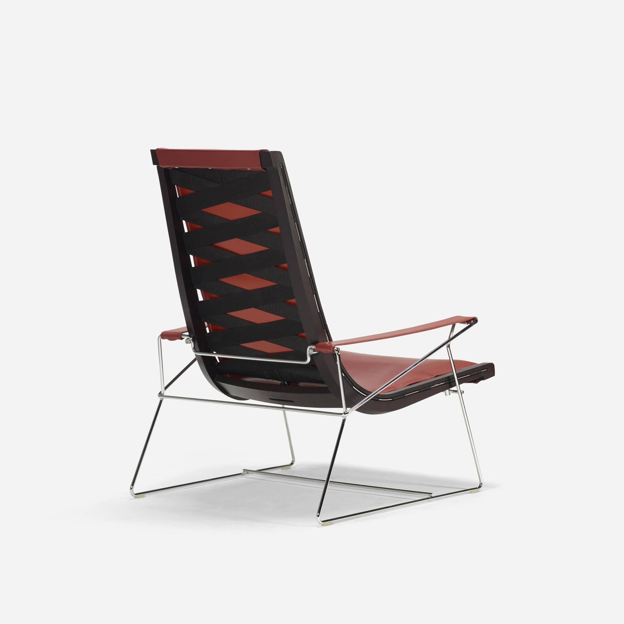 206: Antonio Citterio / J.J. armchair (2 of 3)