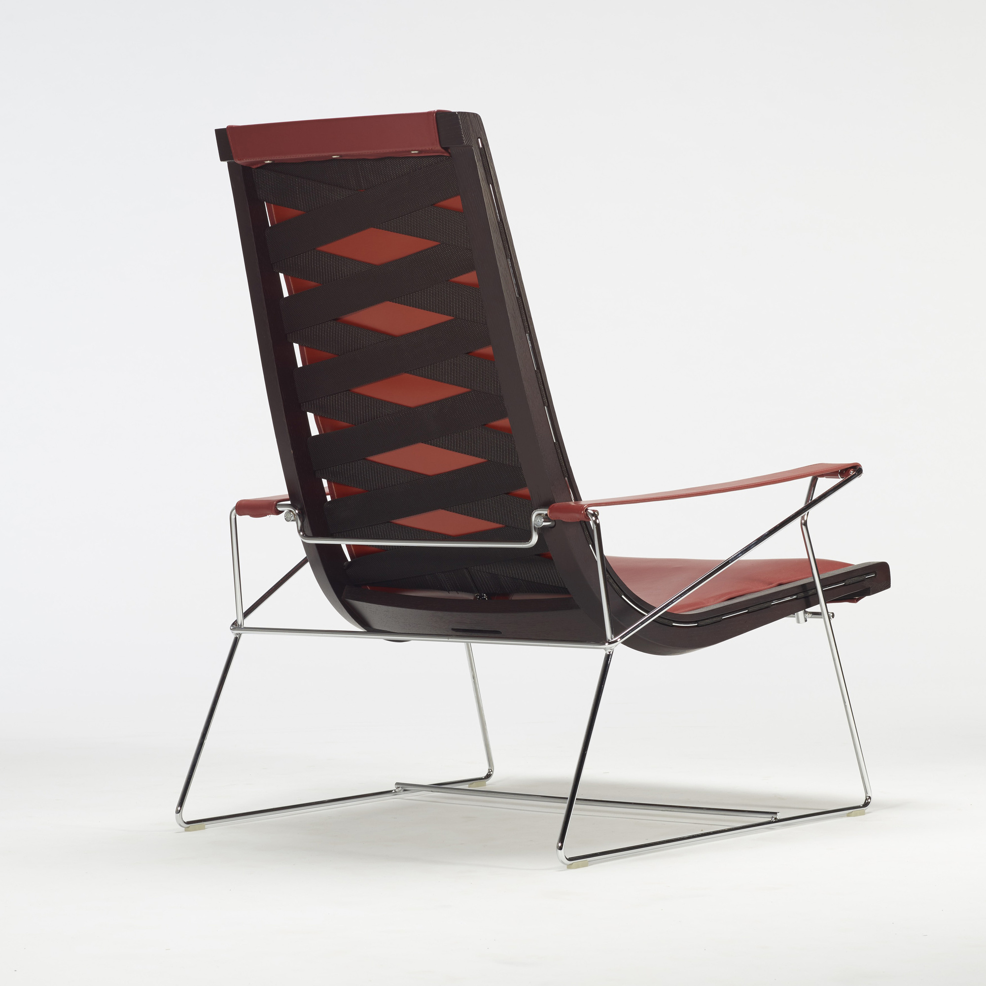 206: Antonio Citterio / J.J. armchair (3 of 3)