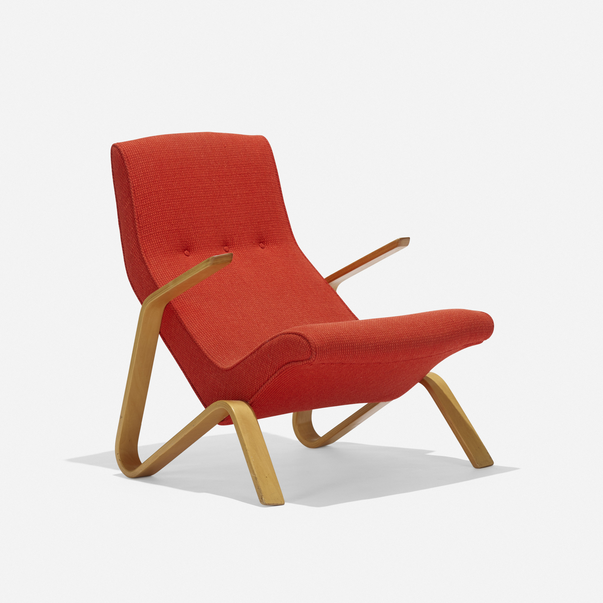 Affordable Eero Saarinen Grasshopper Chair Of With Chaise