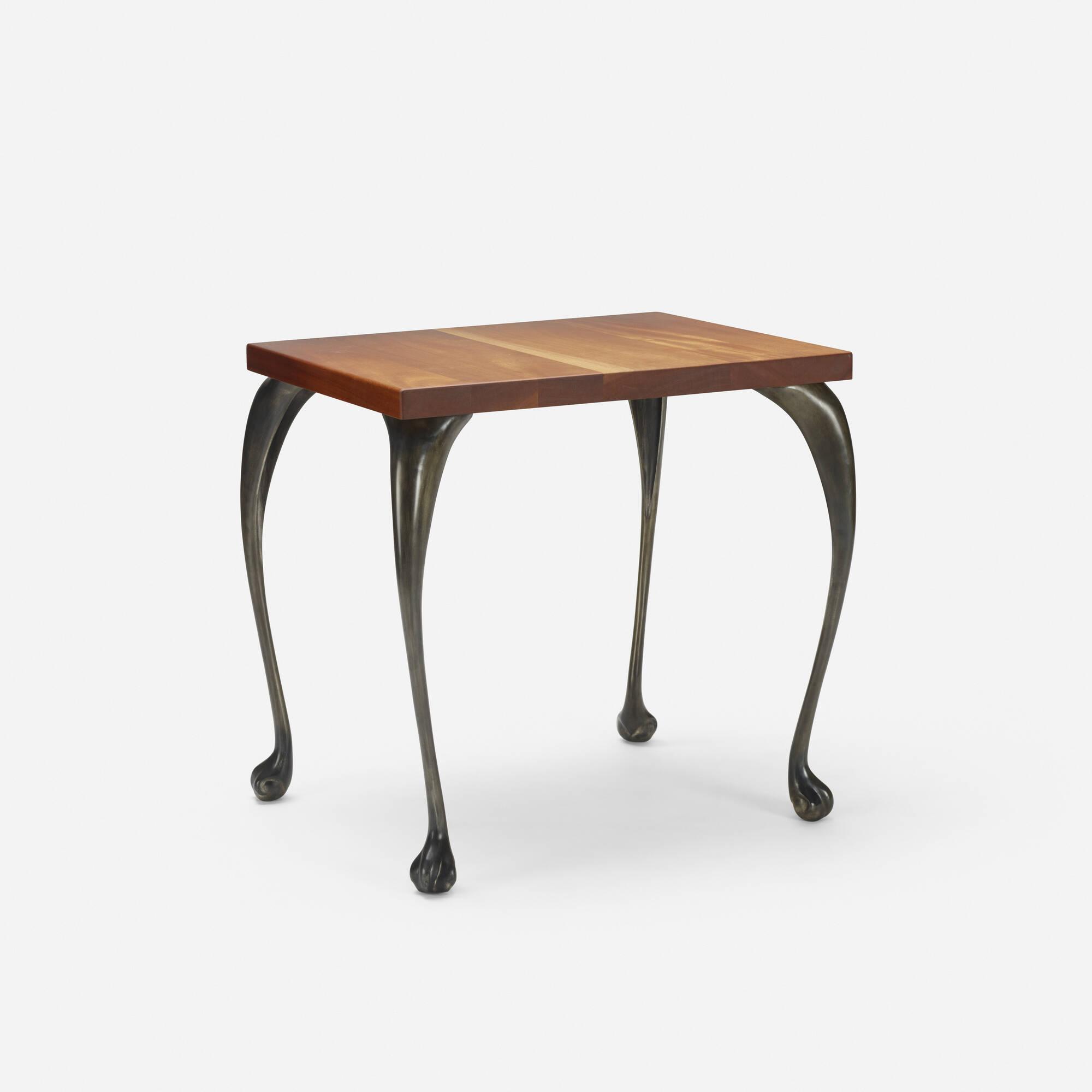 207: Jordan Mozer / Danieli Dining table (1 of 2)