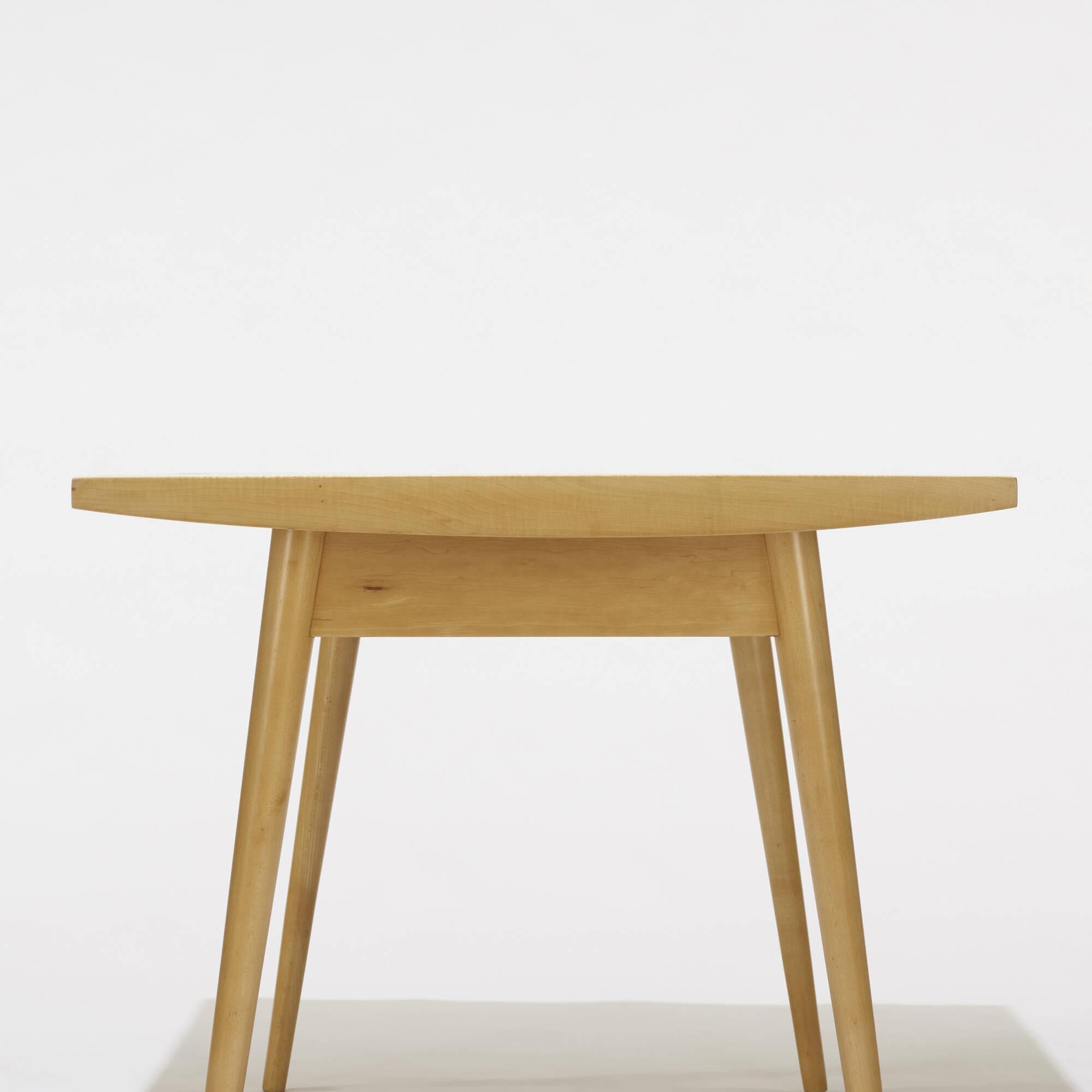 ... 207: George Nakashima / Dining Table, Model N12 (3 Of 3)
