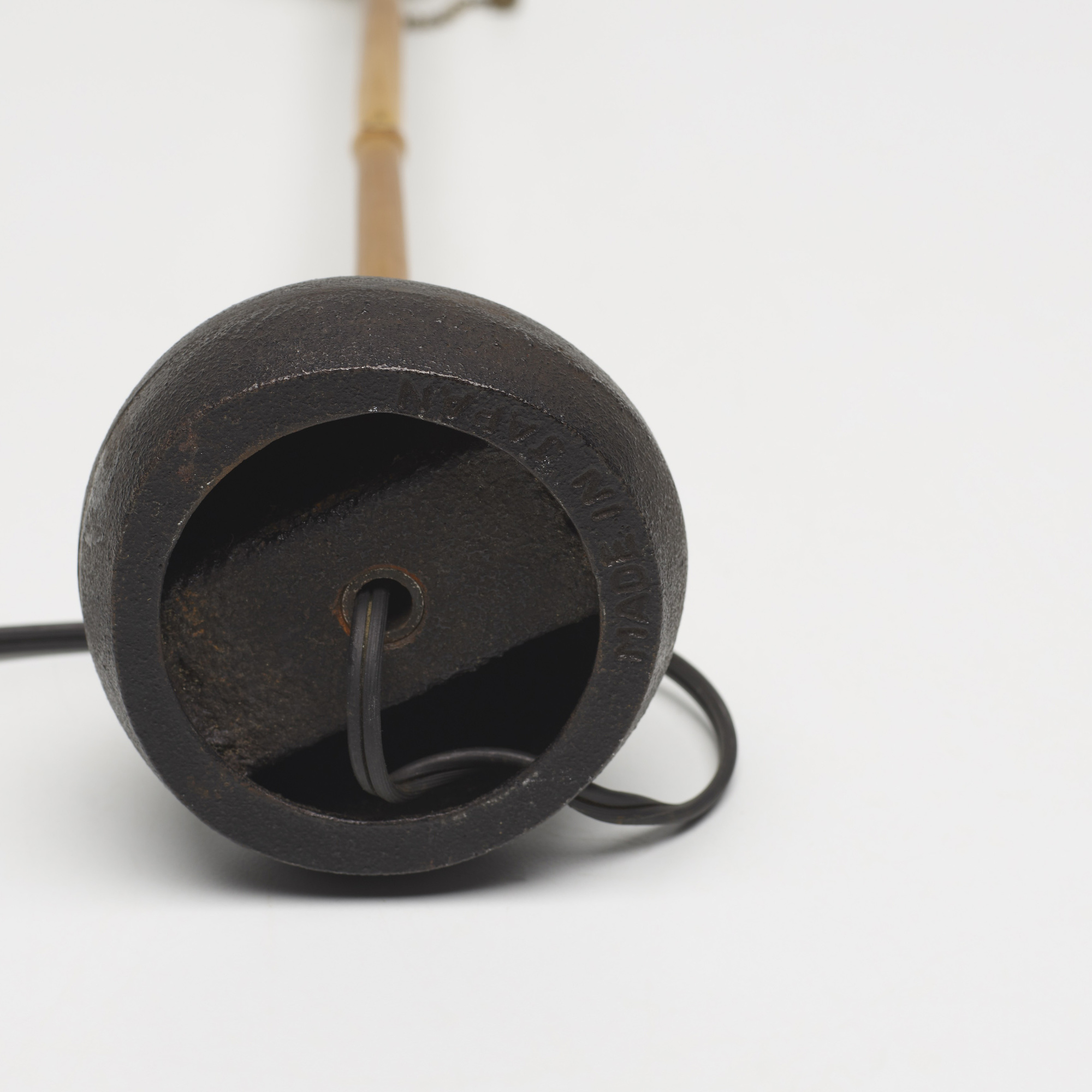 207: Isamu Noguchi / Akari table lamps, pair (3 of 3)