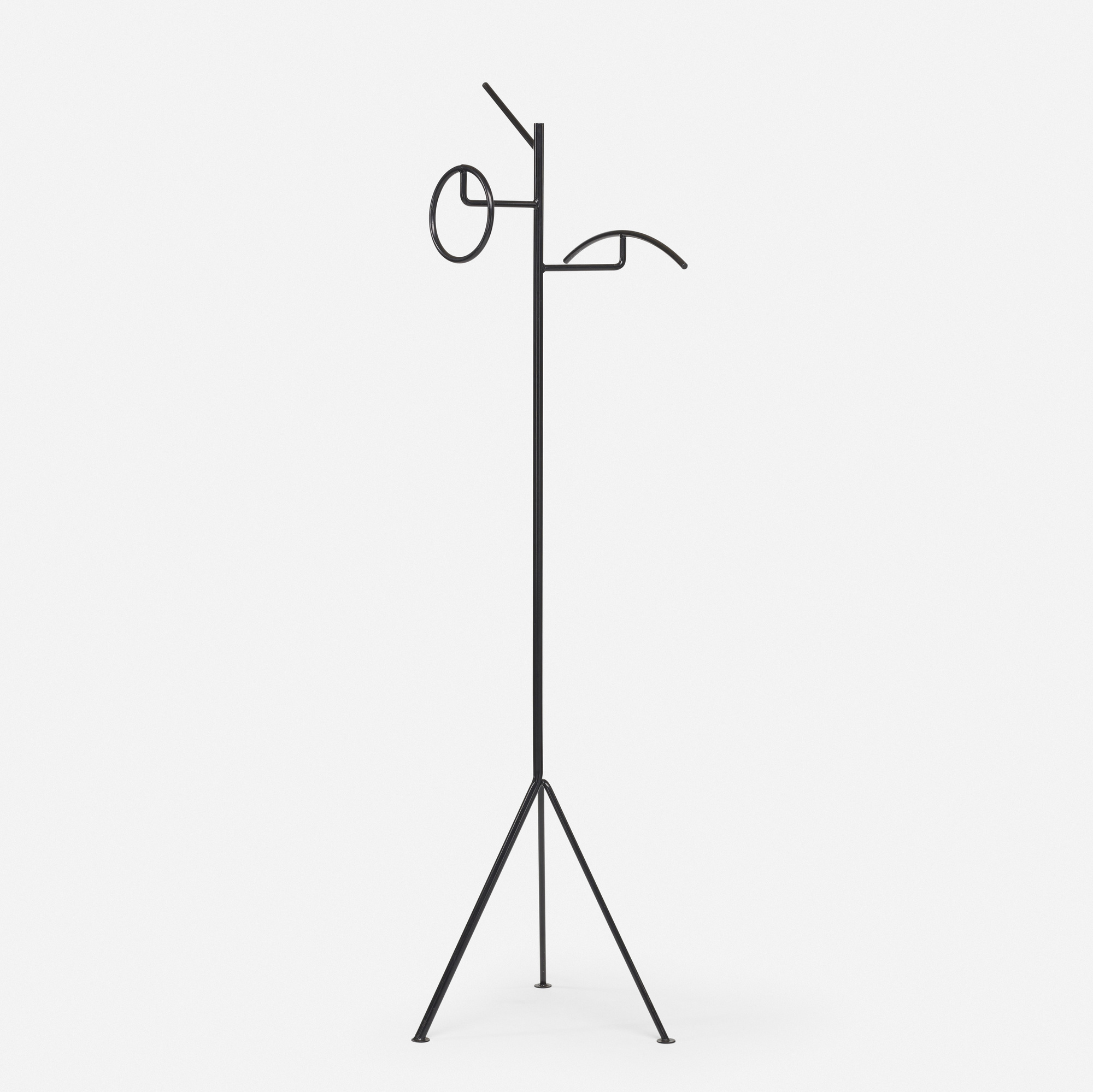 208: Muriel Coleman / coatrack (1 of 3)