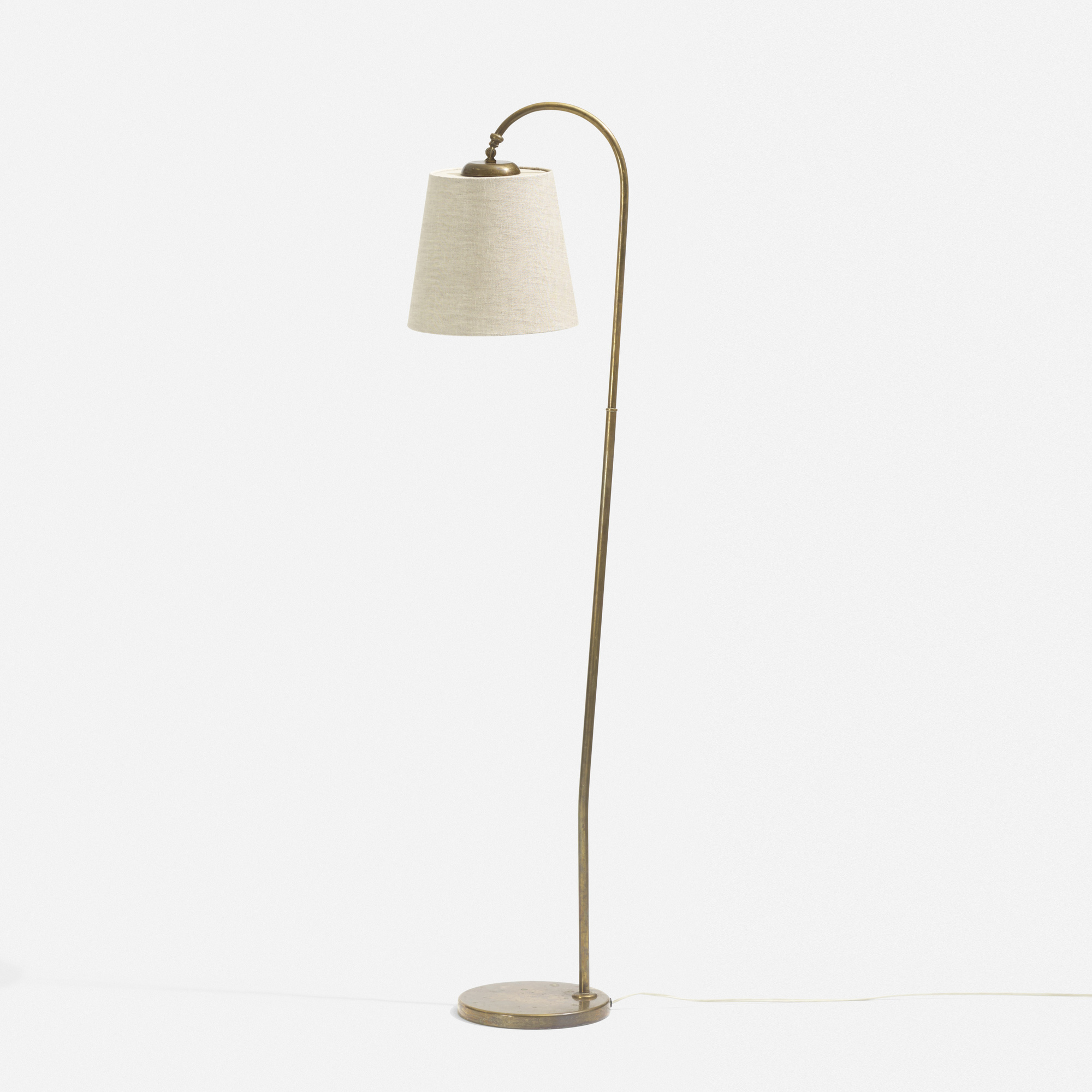 209: Paavo Tynell / floor lamp (1 of 1)