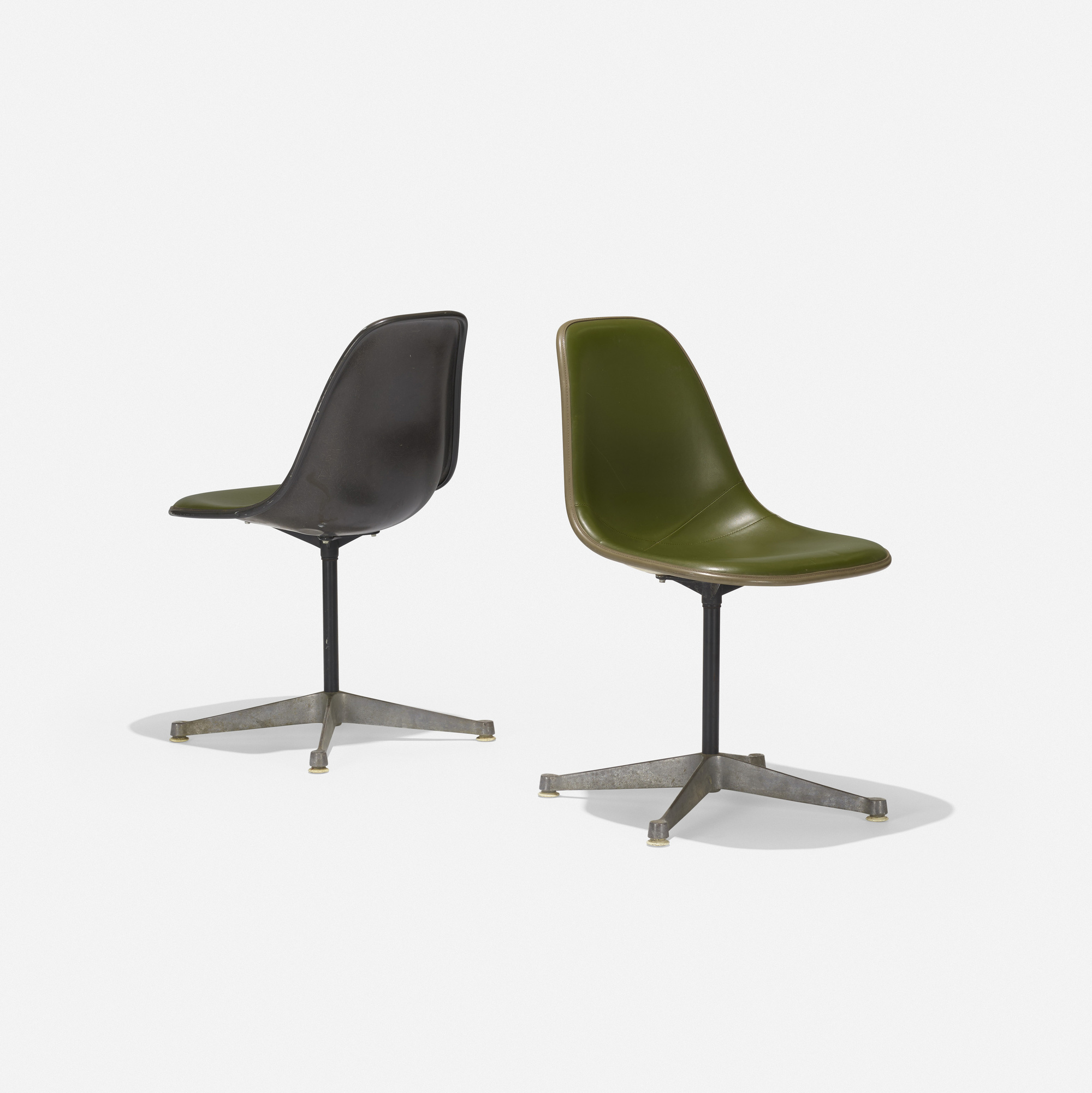 209: Charles and Ray Eames / PSC-1s, pair (1 of 1)