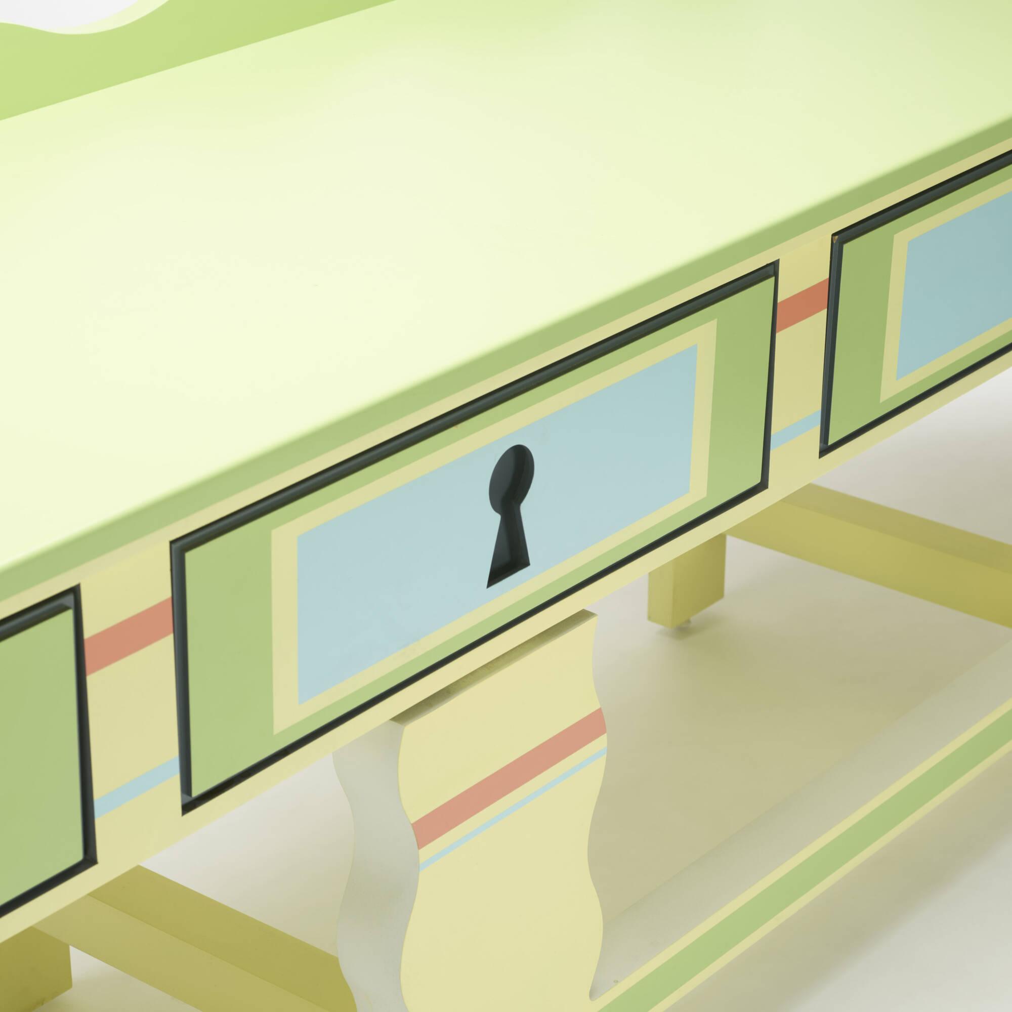 209: Robert Venturi with Denise Scott Brown / custom console (3 of 4)