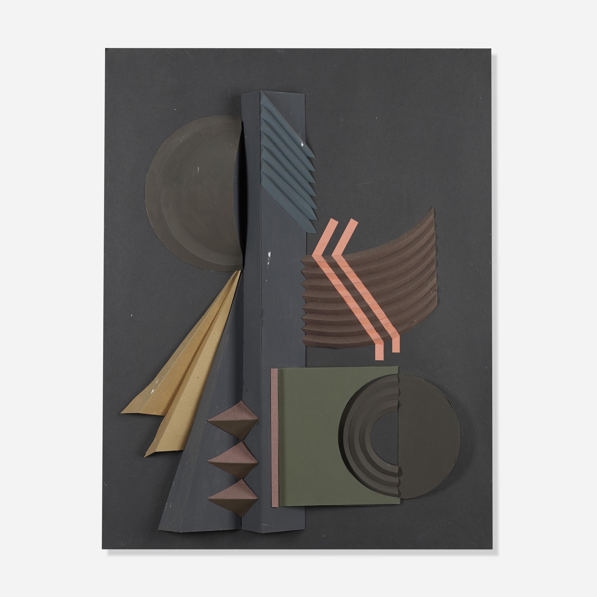 210: Irving Harper / Untitled (1 of 1)