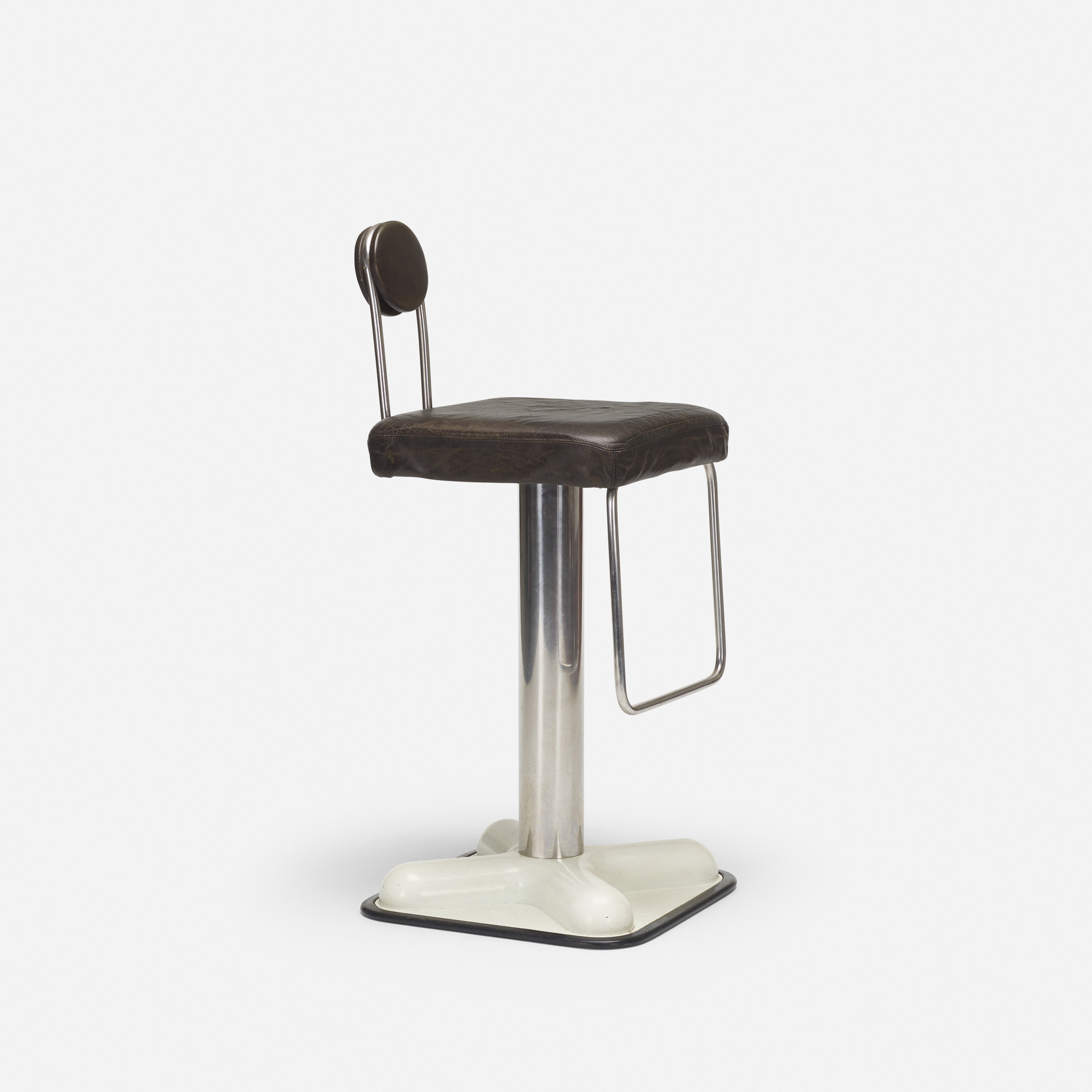 210: Joe Colombo / Birillo stool (1 of 3)