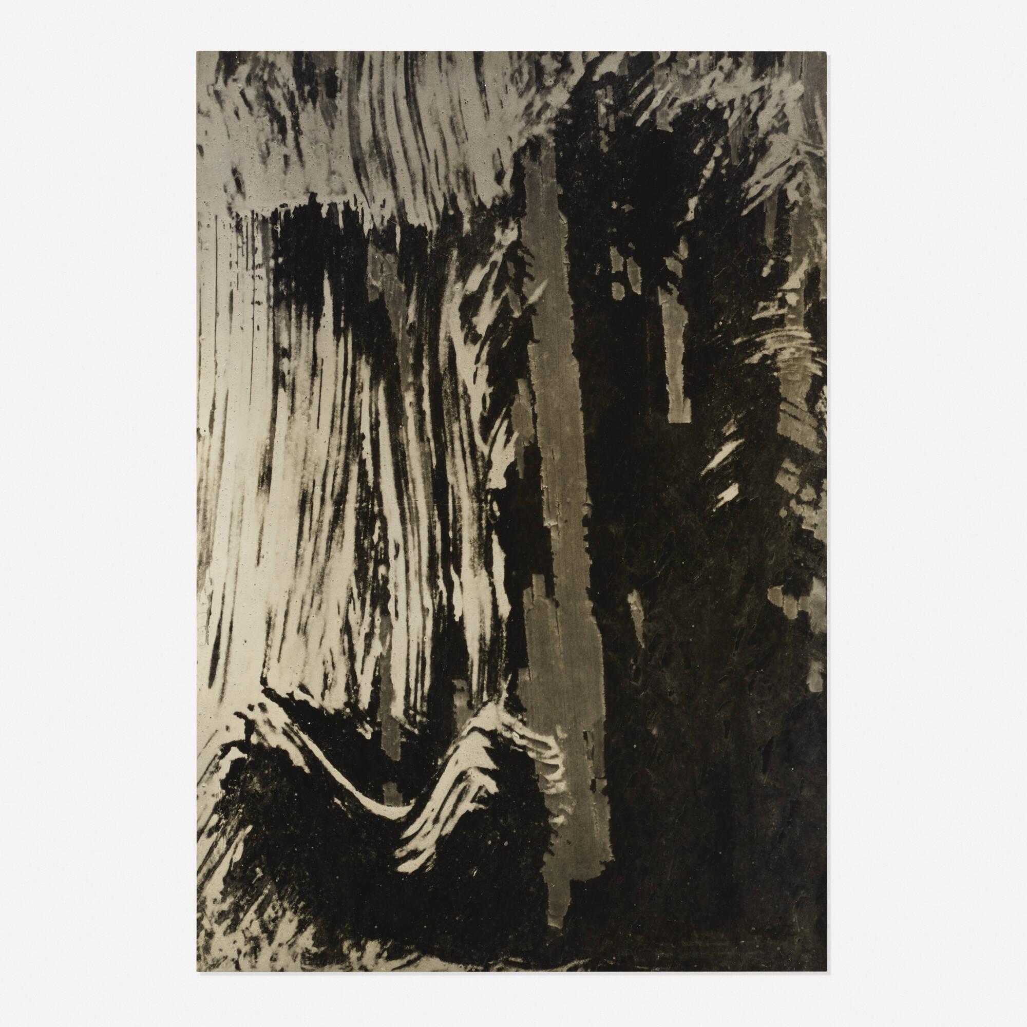 210: Aaron Siskind / Untitled (1 of 1)
