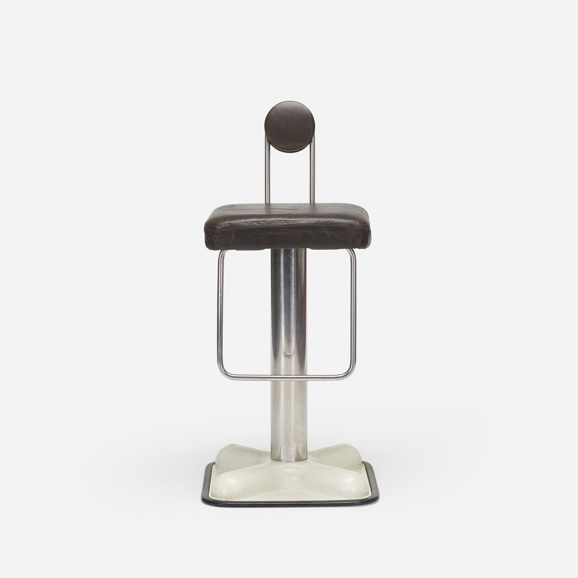 210: Joe Colombo / Birillo stool (2 of 3)