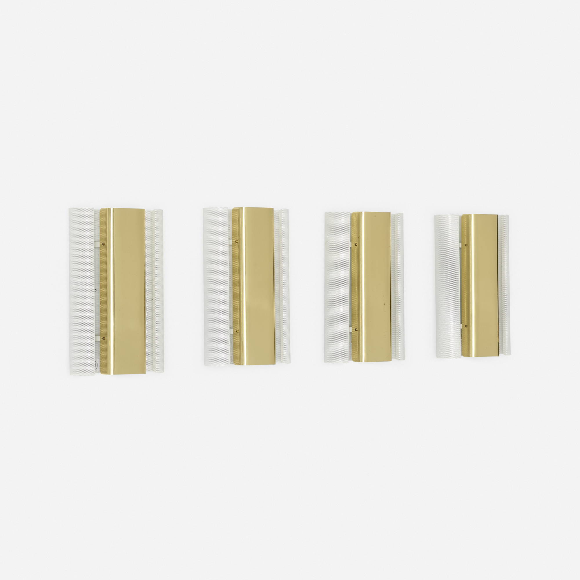 211: Hans-Agne Jakobsson / sconces, set of four (1 of 1)