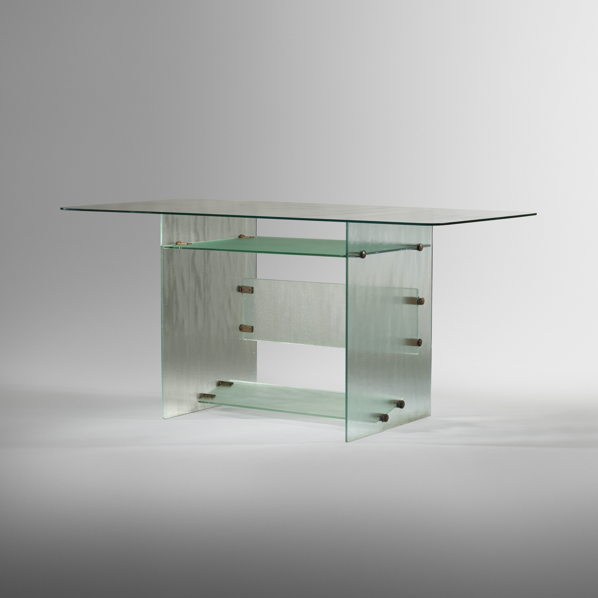 212: Gio Ponti, attribution / desk (1 of 4)