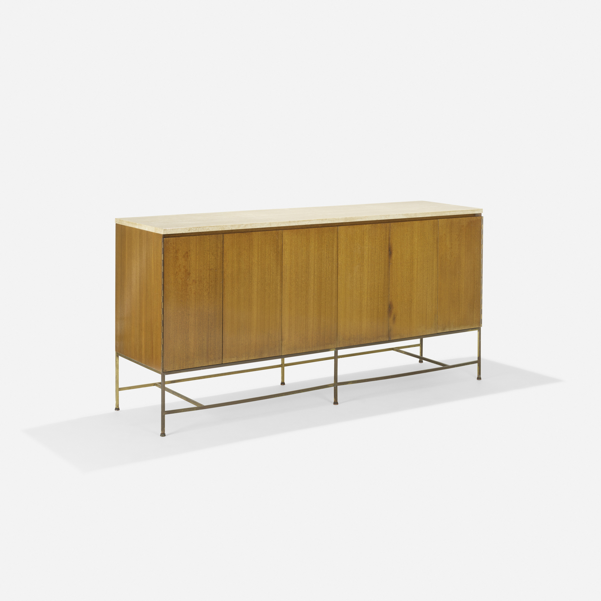 212: Paul McCobb / Irwin Collection Cabinet, Model C7306 (1 Of 3)