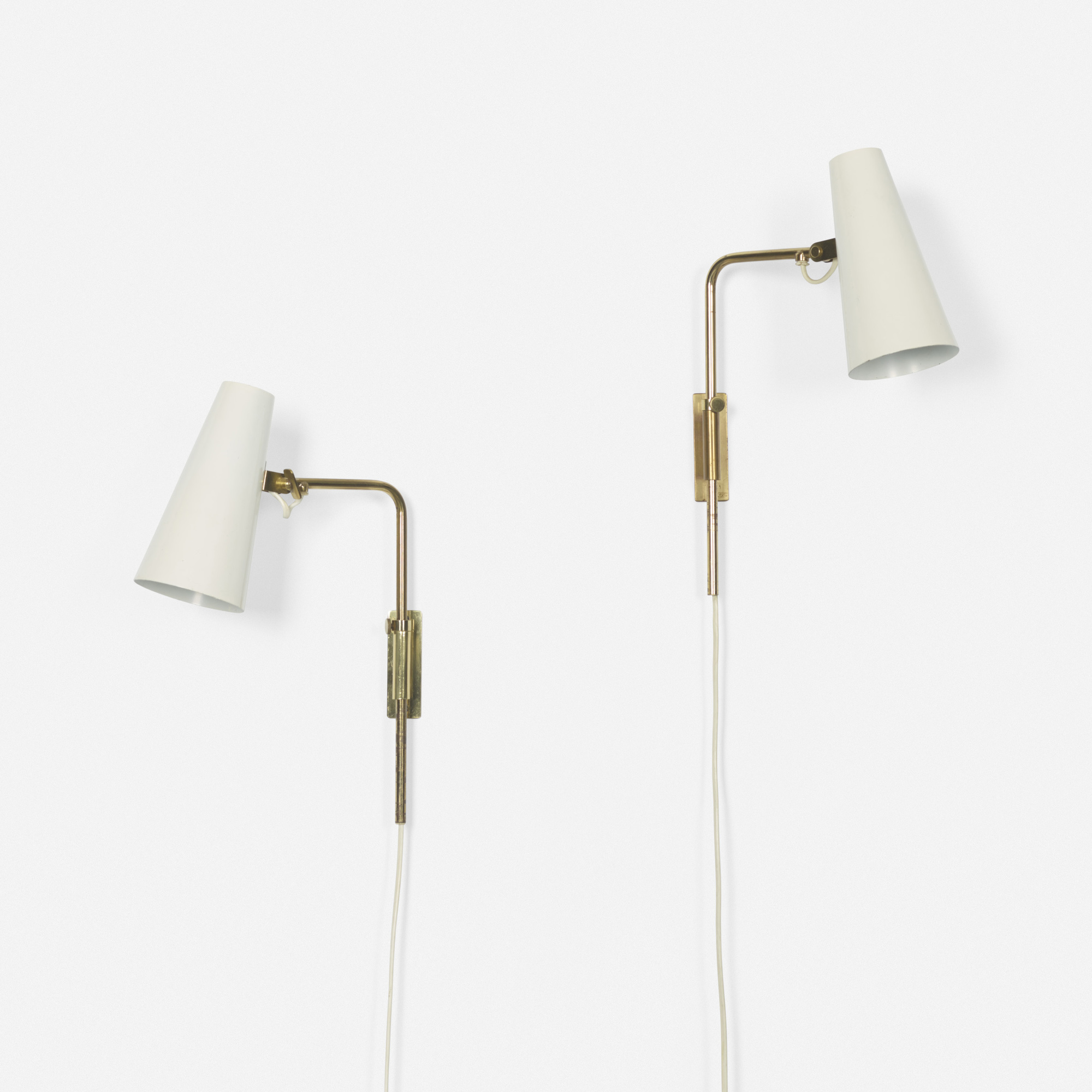 212: Paavo Tynell / sconces model 9459, pair (1 of 1)