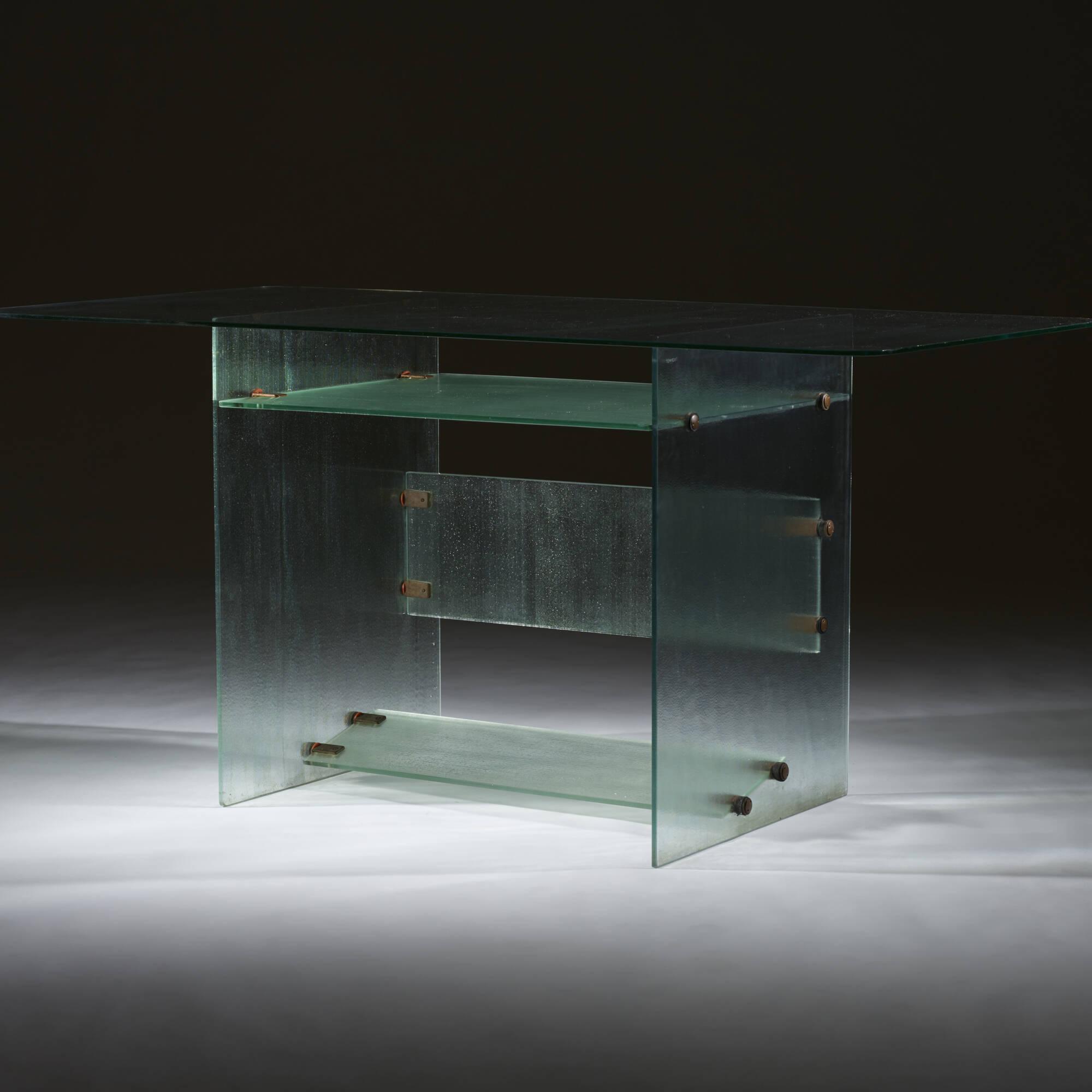 212: Gio Ponti, attribution / desk (3 of 4)